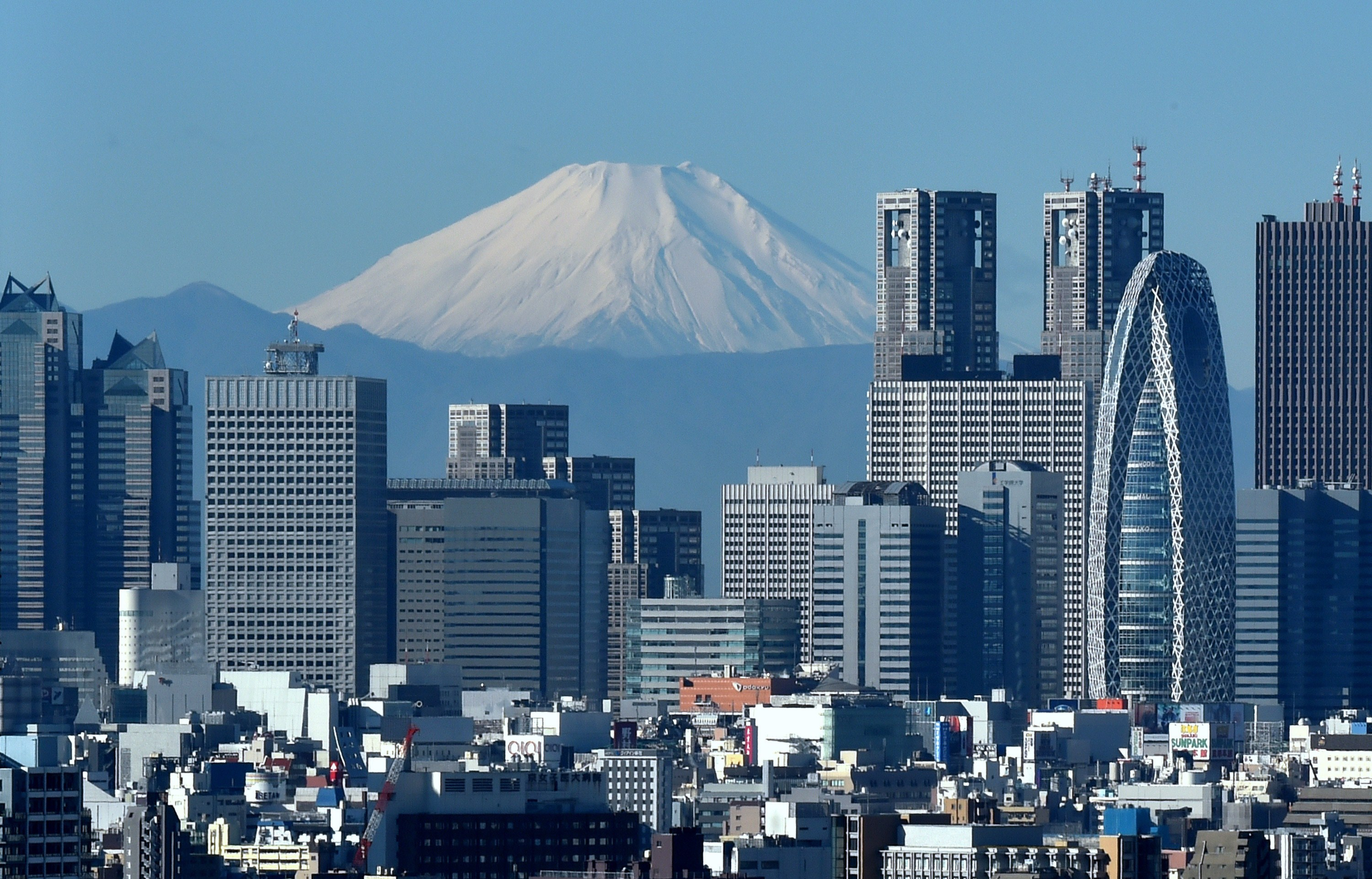 should japan brace for a major earthquake the country is still