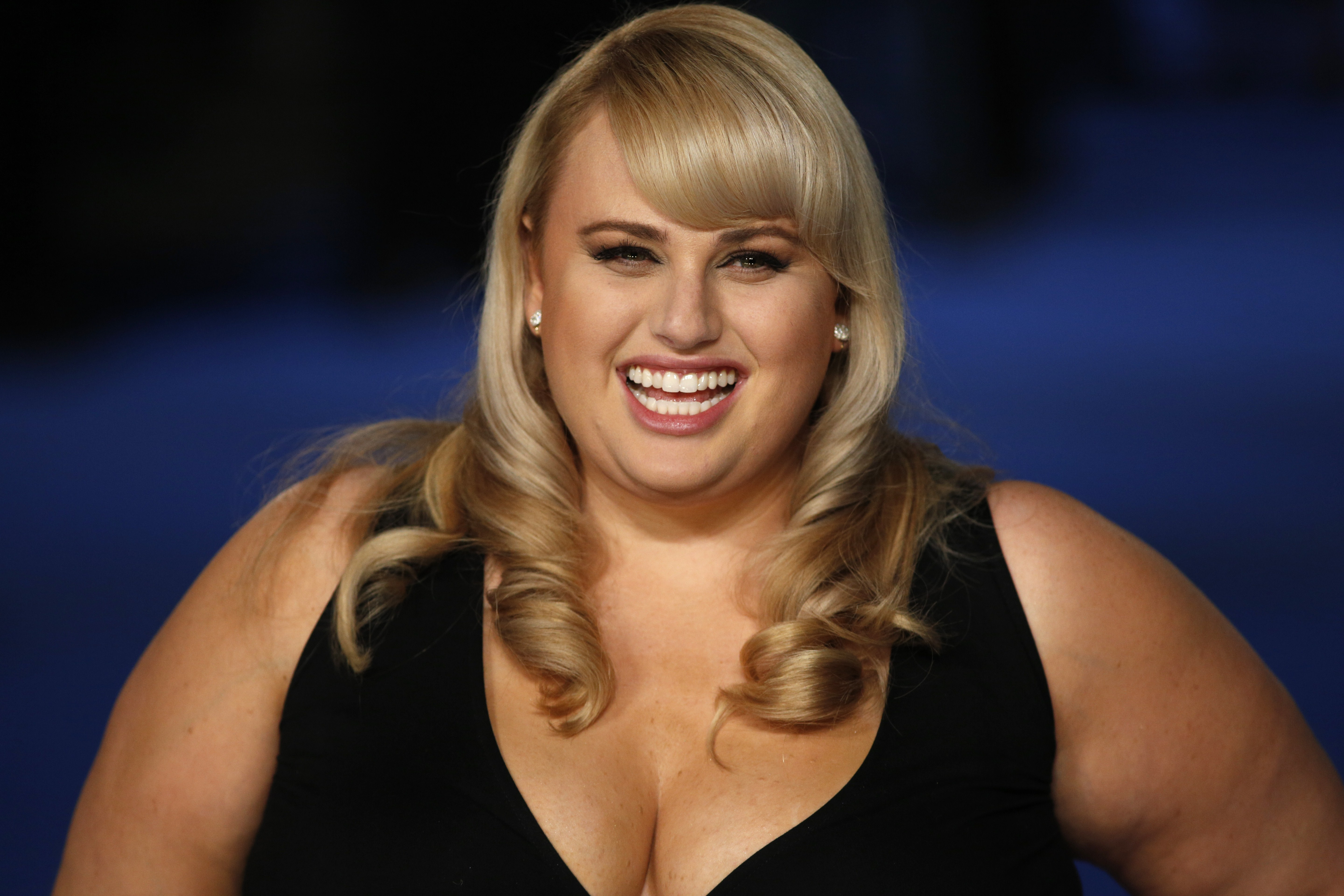 Can Rebel Wilson Really Sing? The 'Pitch Perfect 2' Star is