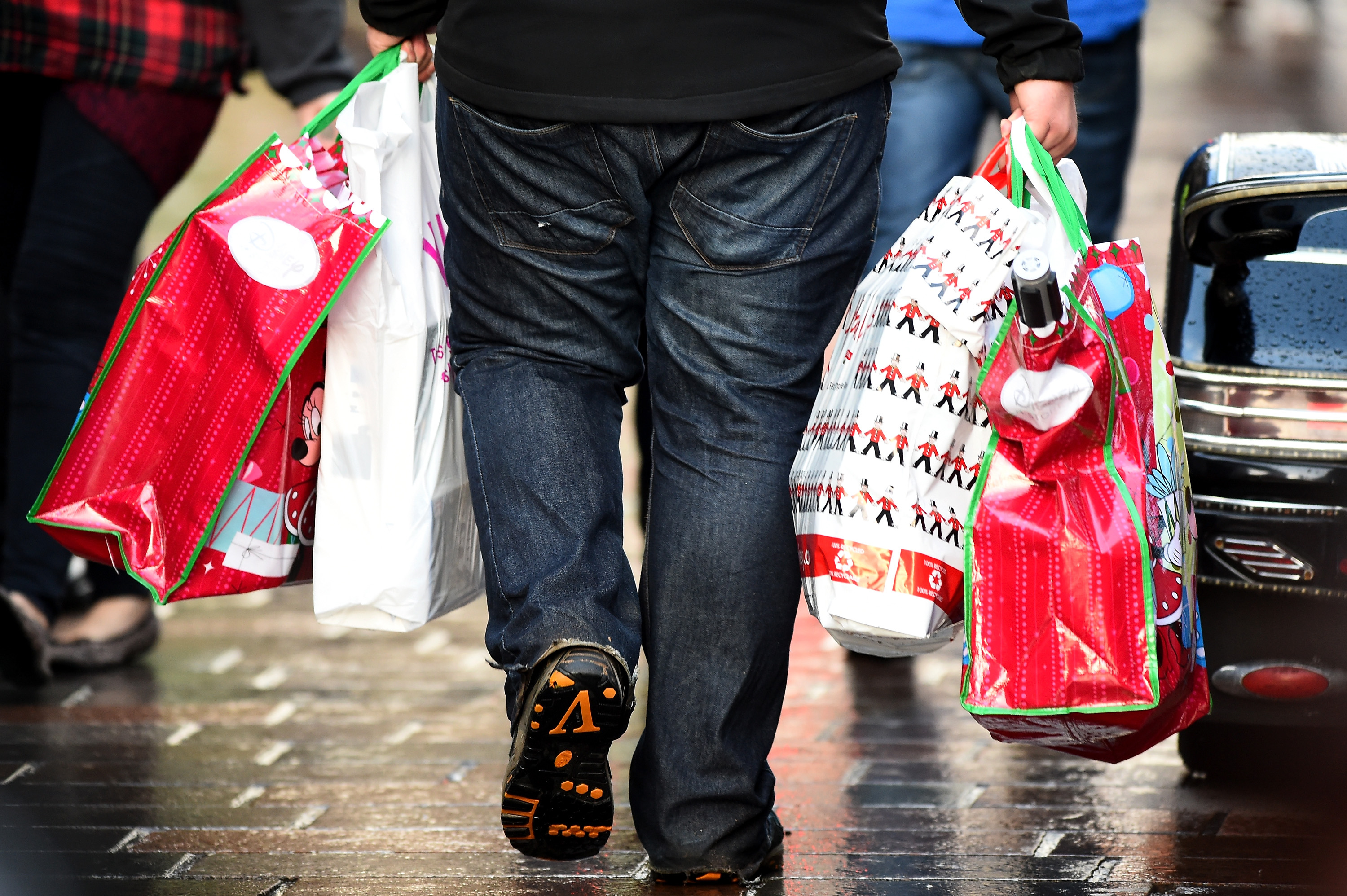 Why Is It Called Black Friday? Here's The History Behind The