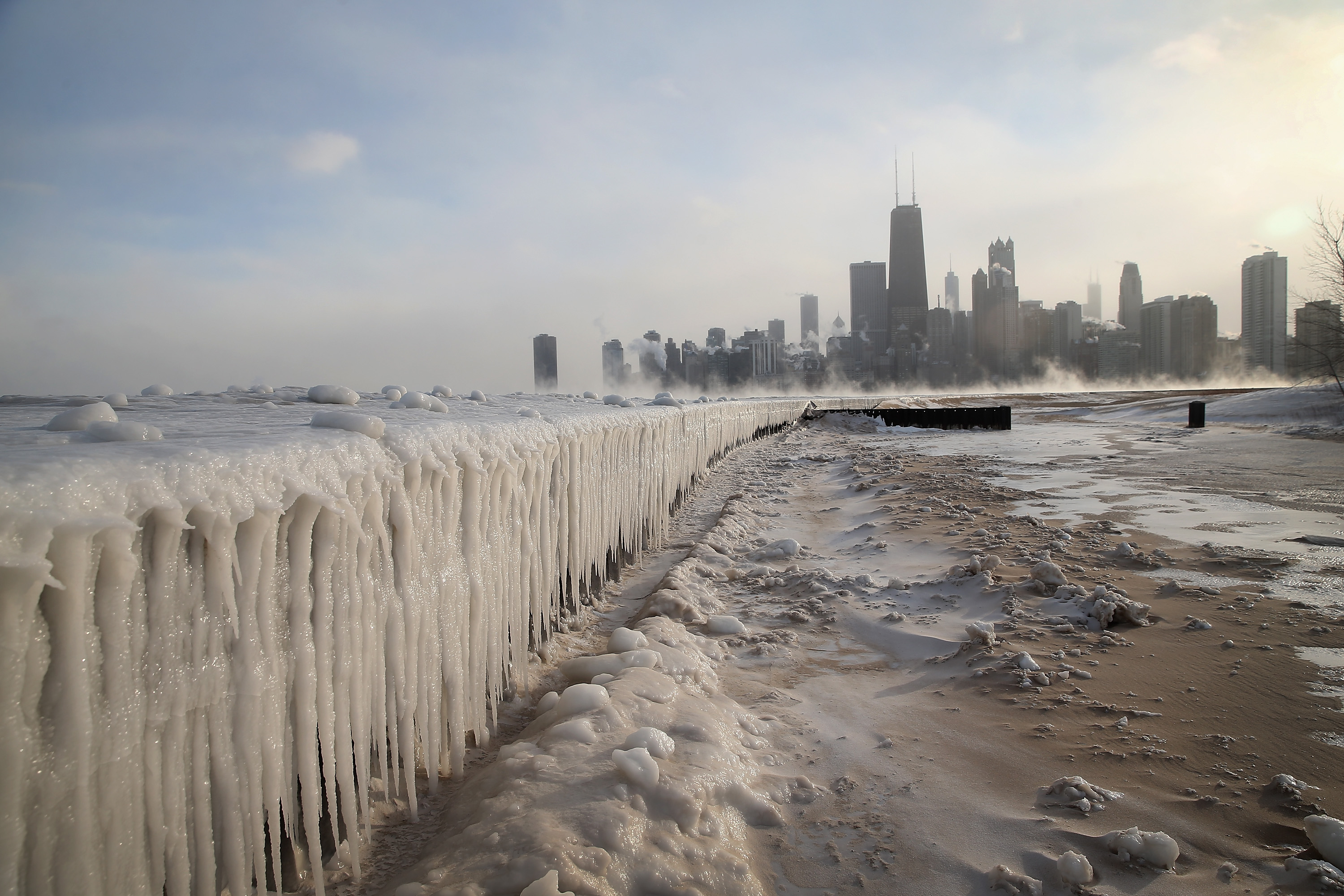 These 20 U.S. Cities Are Allowed To Complain About The Cold