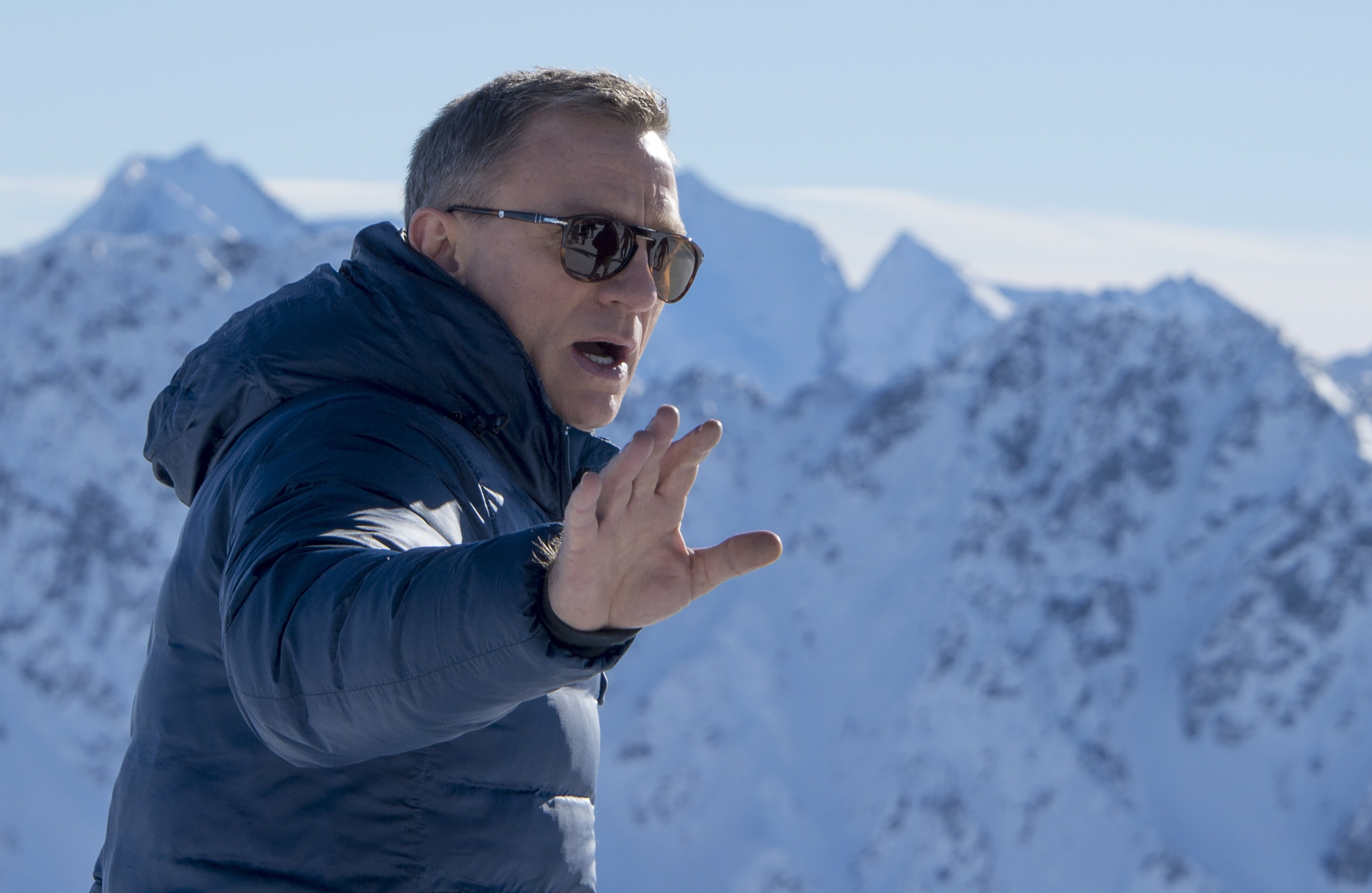 b556f421b7 Will Daniel Craig Star In Another James Bond Movie  His Comments Leave No  Room For Questions