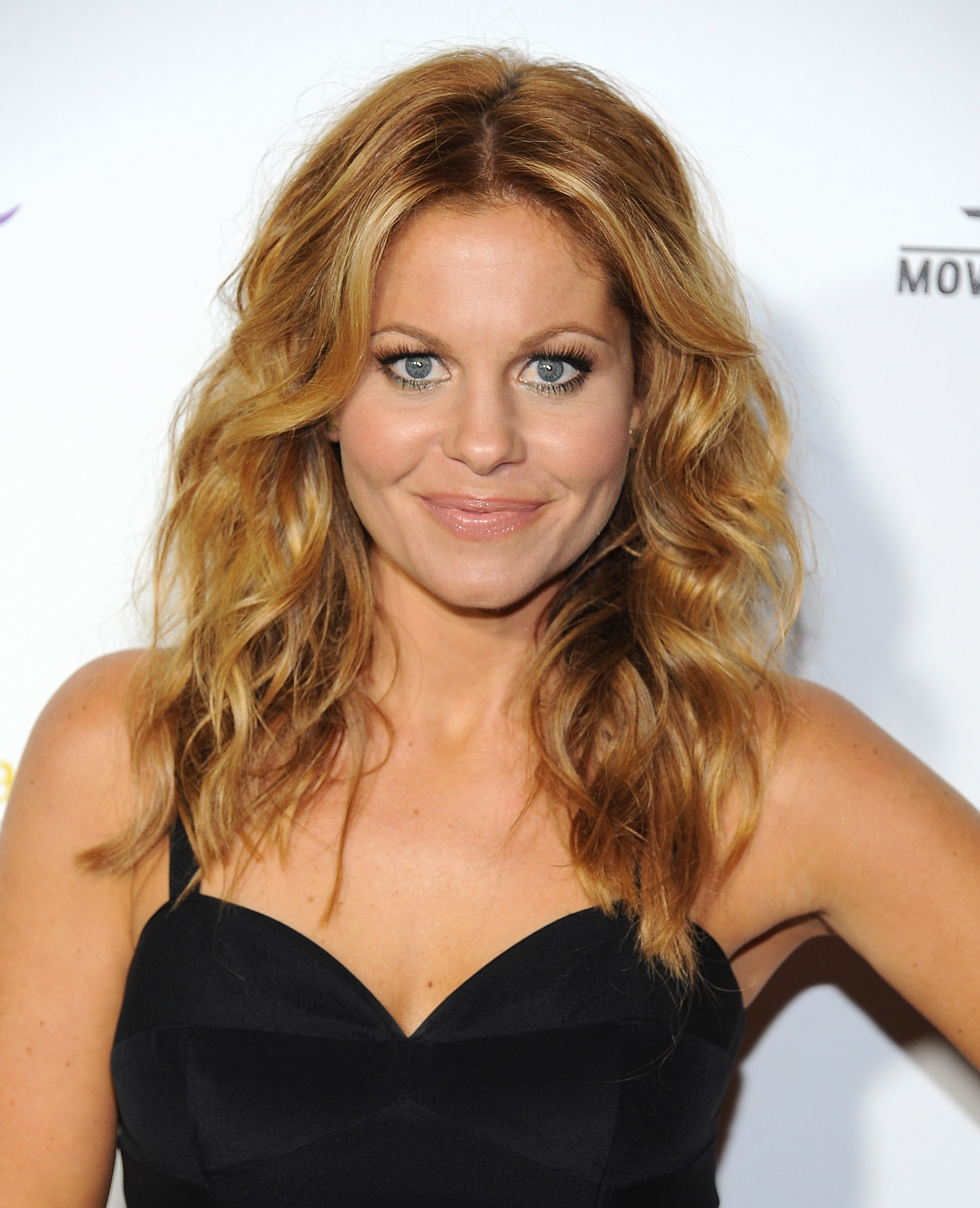 Candace Cameron Bure Cut Her Hair So Lets Look Back At The Best
