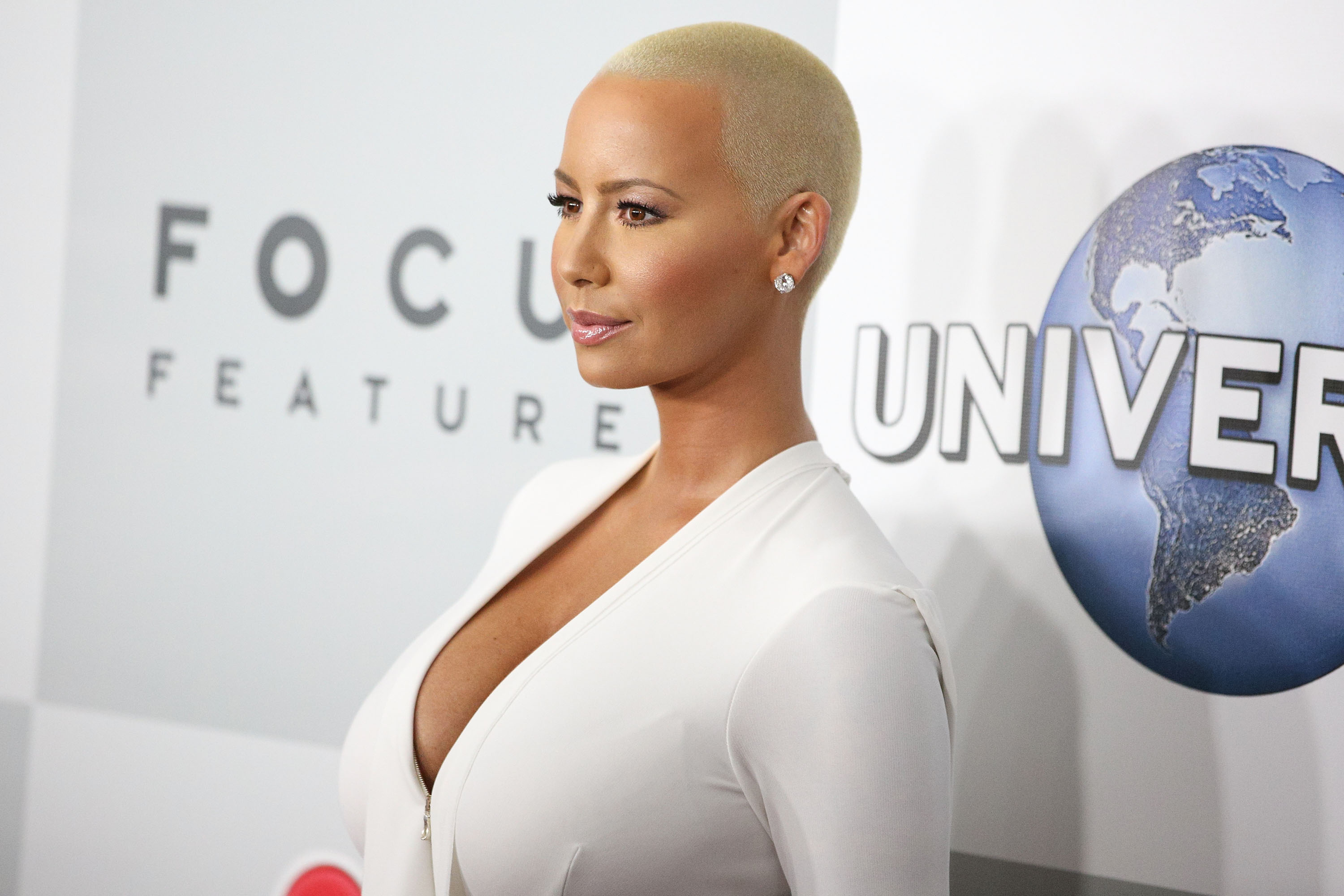 Leaked Amber Rose nude (54 photos), Tits, Hot, Twitter, panties 2018