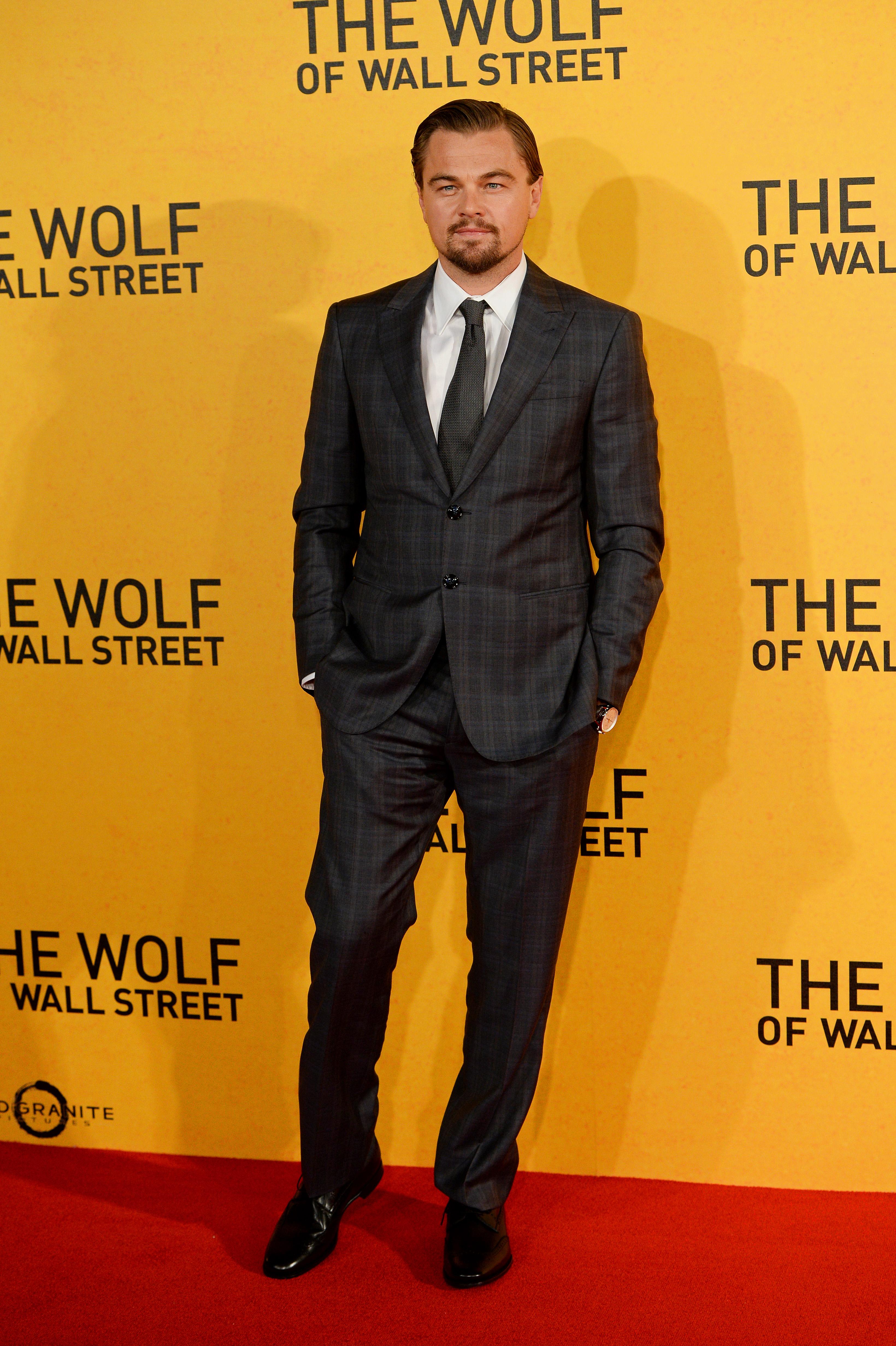 7 Leonardo DiCaprio Roles You Won't Believe the Academy Snubbed