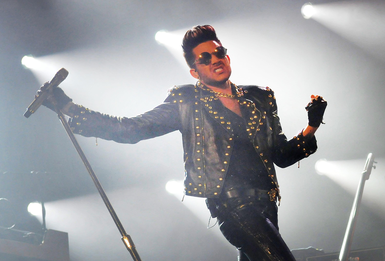 Adam Lamberts 7 Best American Idol Performances Will Blow You