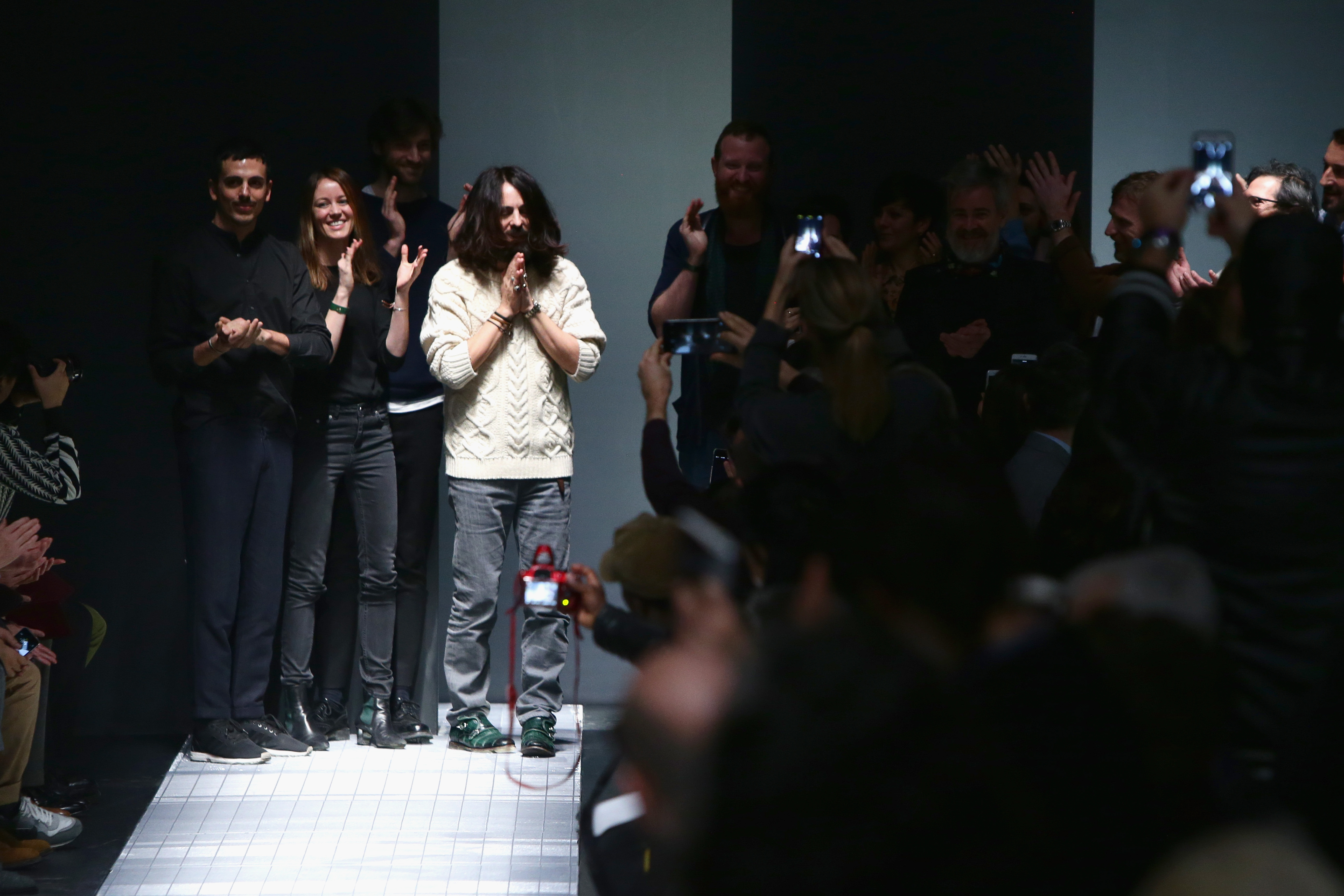 c1b452729c51 Gucci's New Creative Director Alessandro Michele Is Not Tom Ford (But That  Might Be A Really Good Thing)