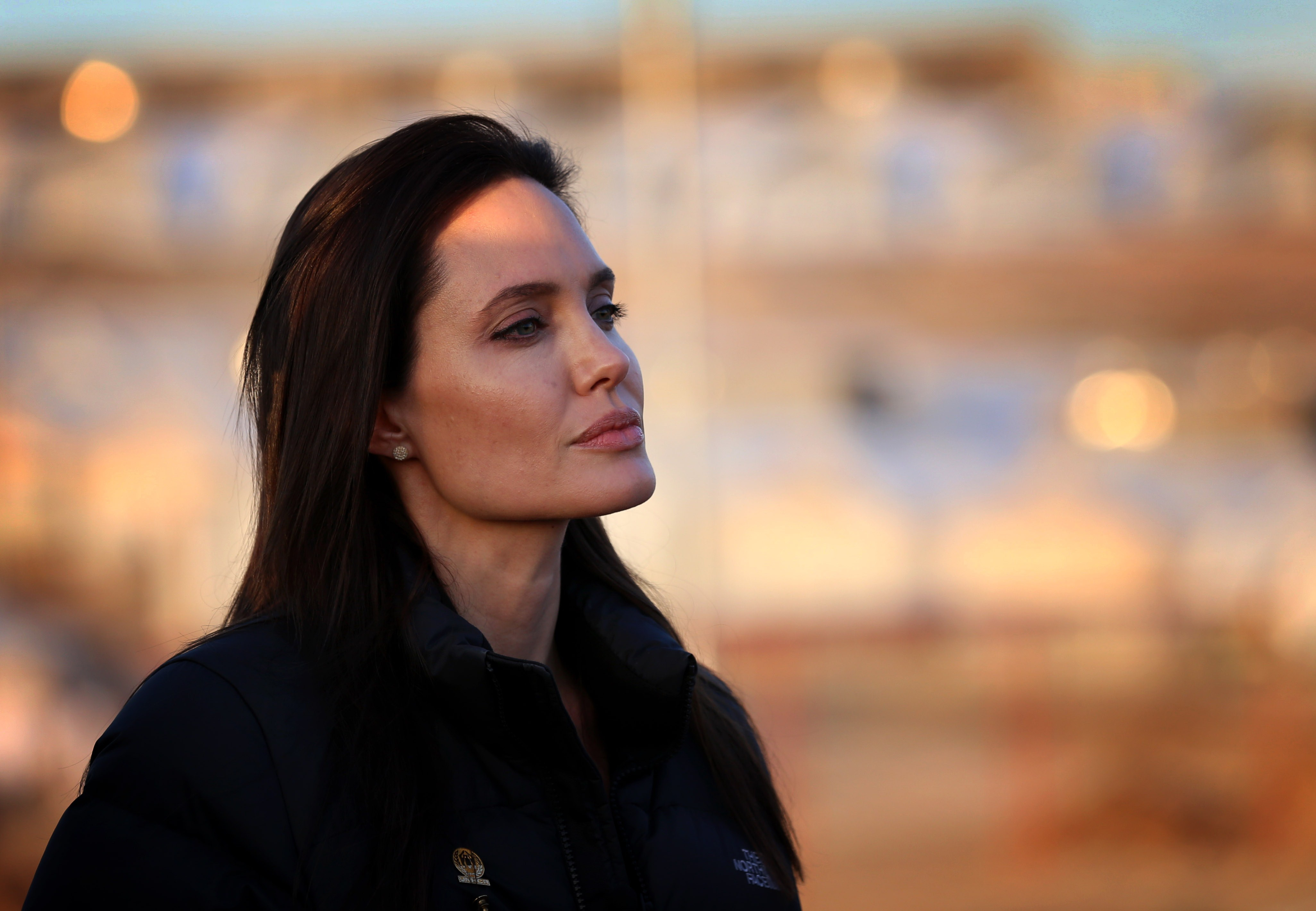picture Angelina Jolie Bravely Reveals She Had A DoubleMastectomy