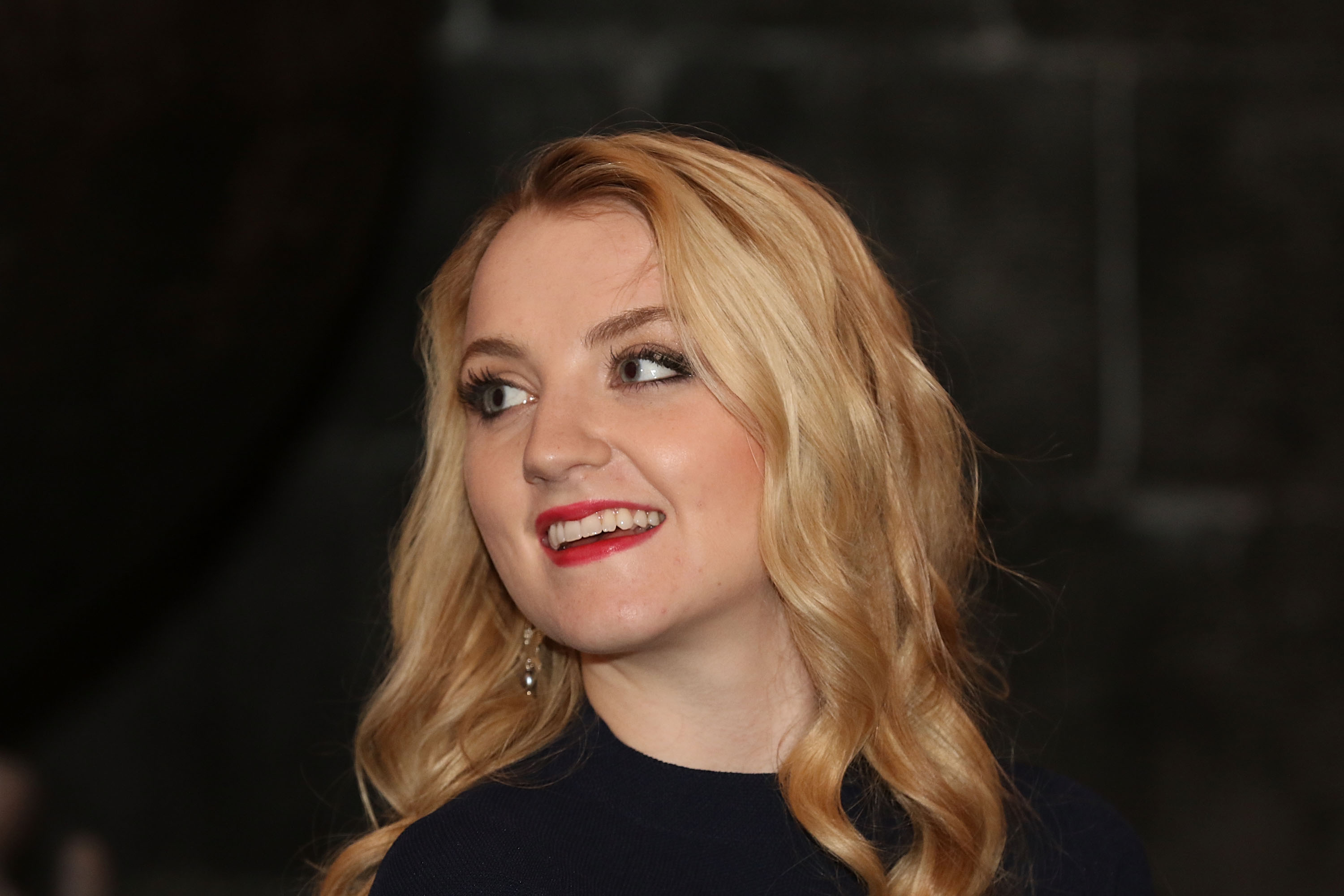 evanna lynch is jealous of fantastic beasts where to find them