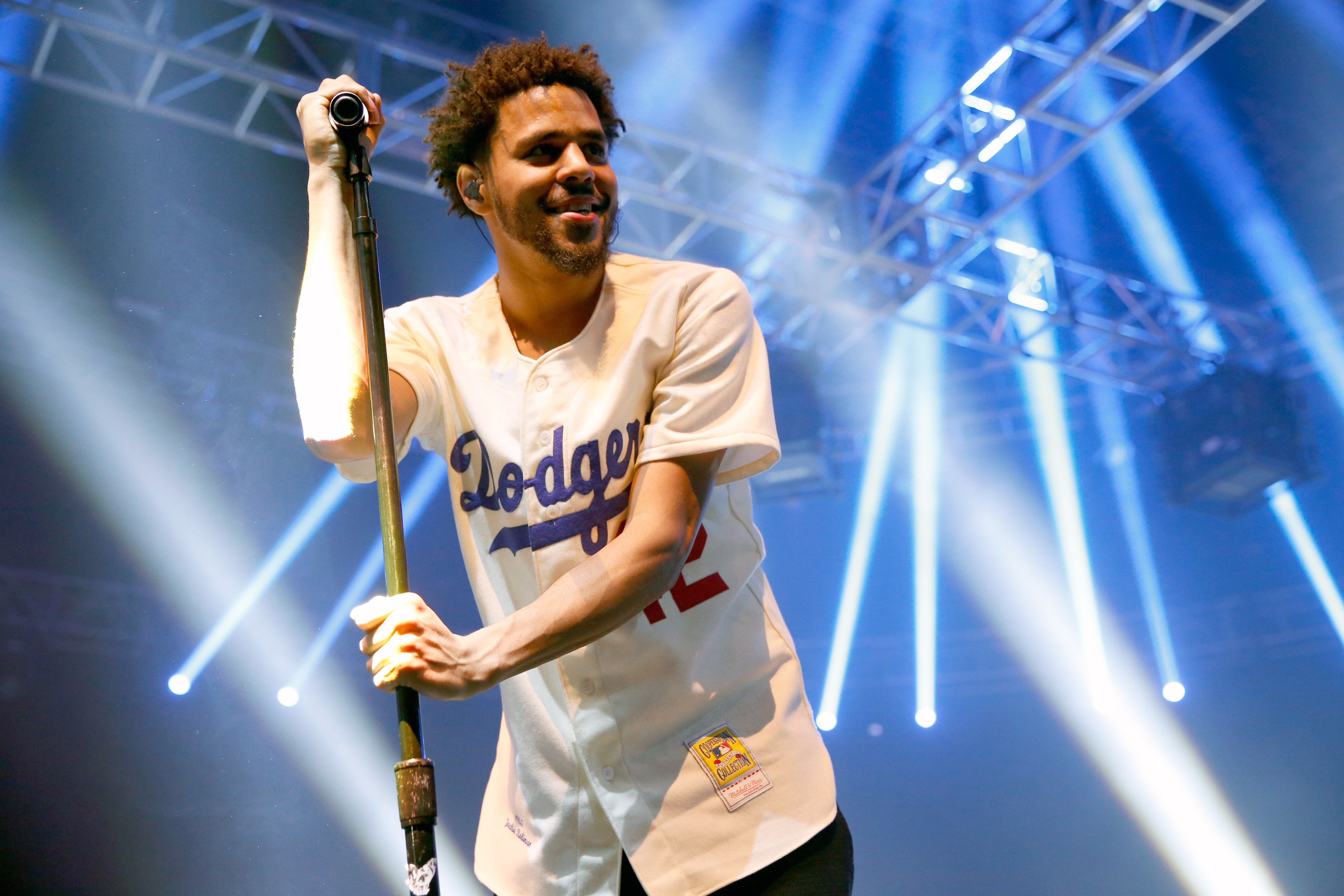 J. Cole Lyrics From '2014 Forest Hills Drive' Will Remind ...