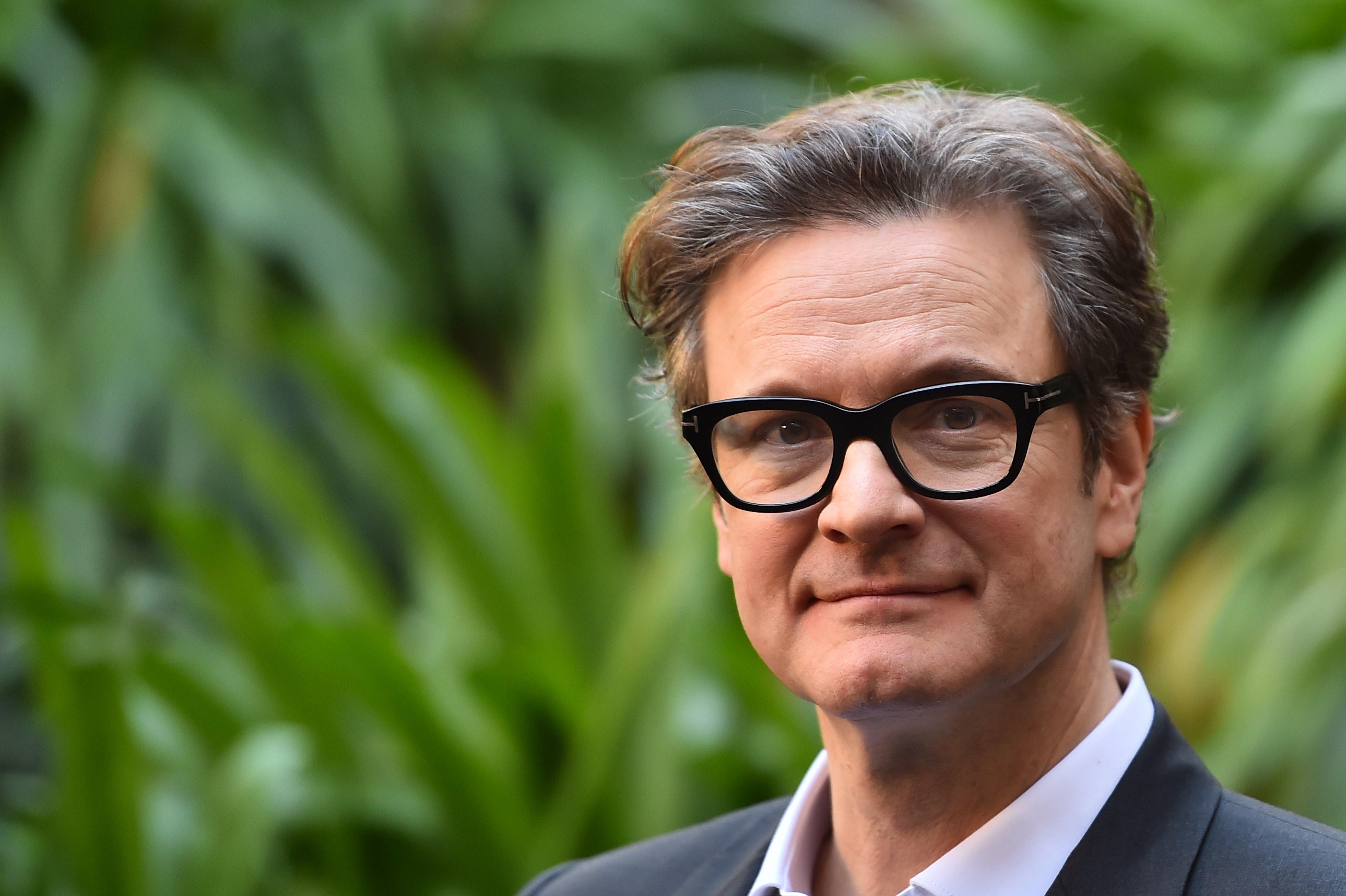 7 Reasons Colin Firth ...
