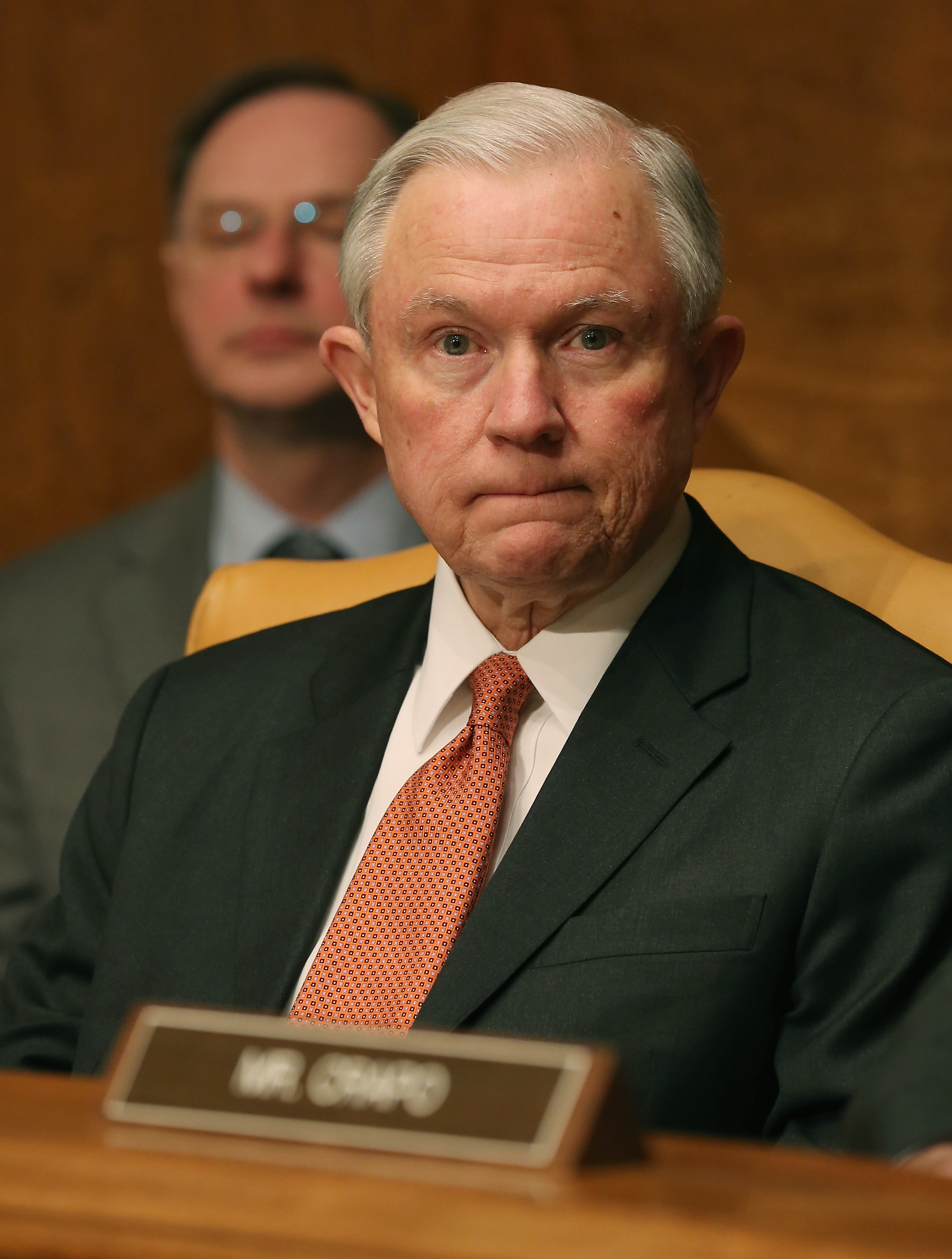 Why Donald Trumps Pick For Attorney >> Jeff Sessions Petitions Are One Way To Protest Donald Trump S