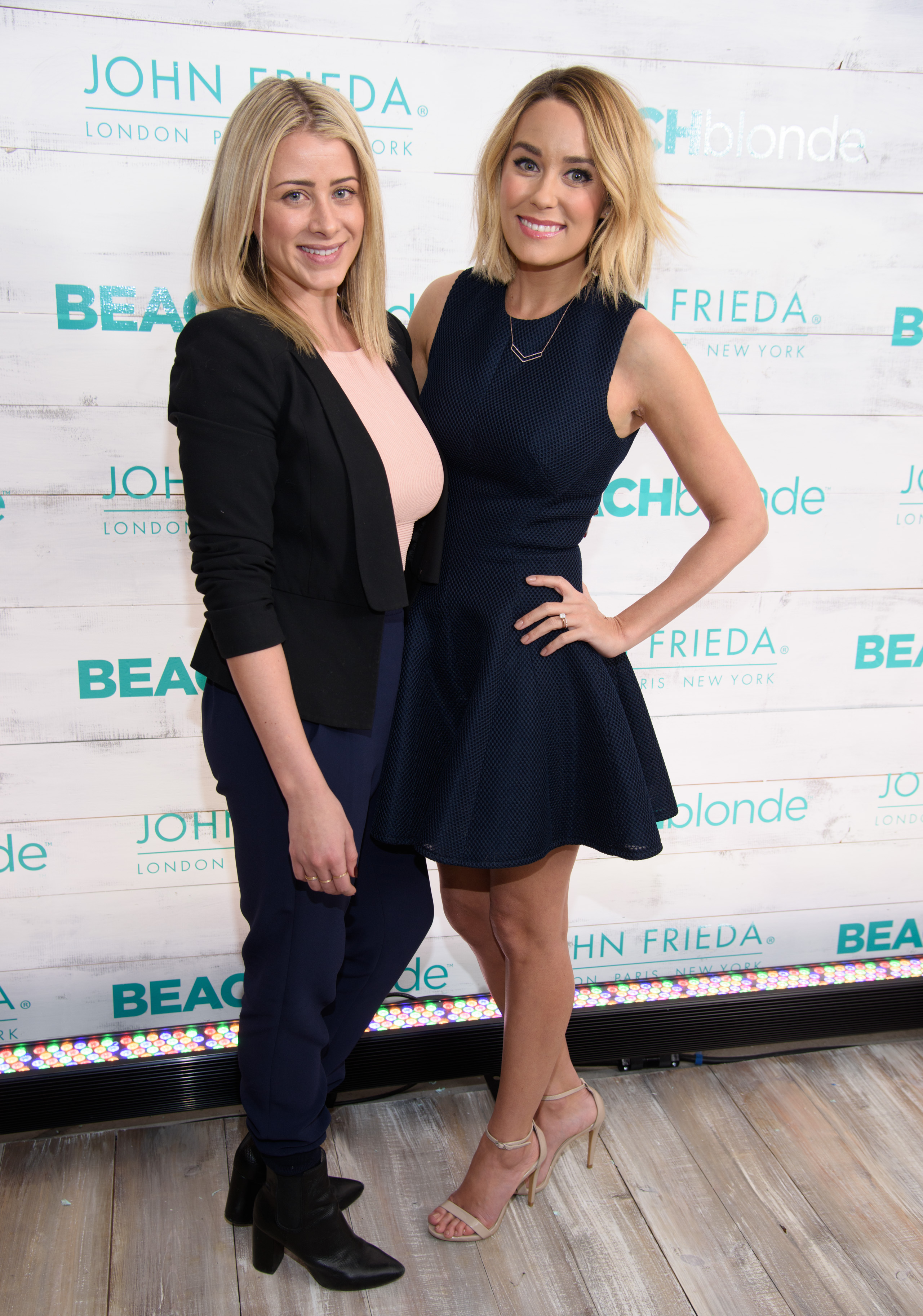 lauren conrad and lo bosworth - photo #16