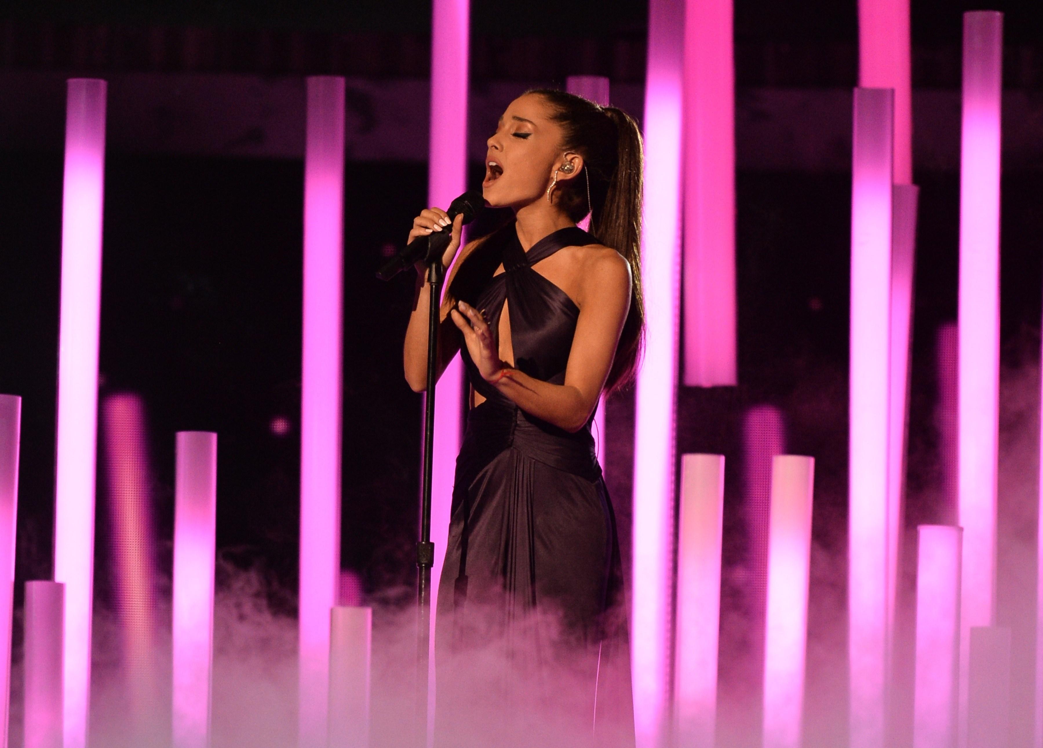 Ariana Grande Music Video Or YA Dystopian Adaptation — Can