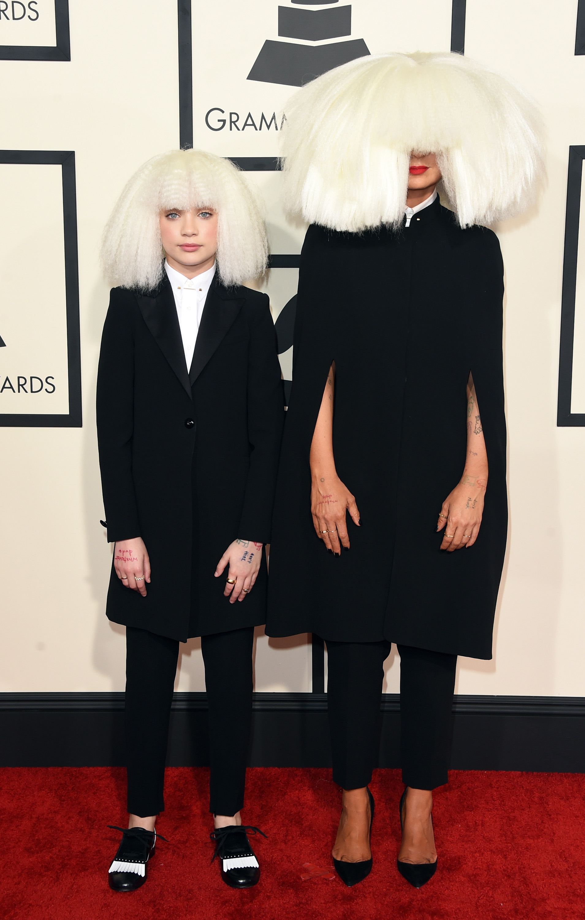 How did maddie ziegler sia start working together it was love at how did maddie ziegler sia start working together it was love at first tweet arubaitofo Images