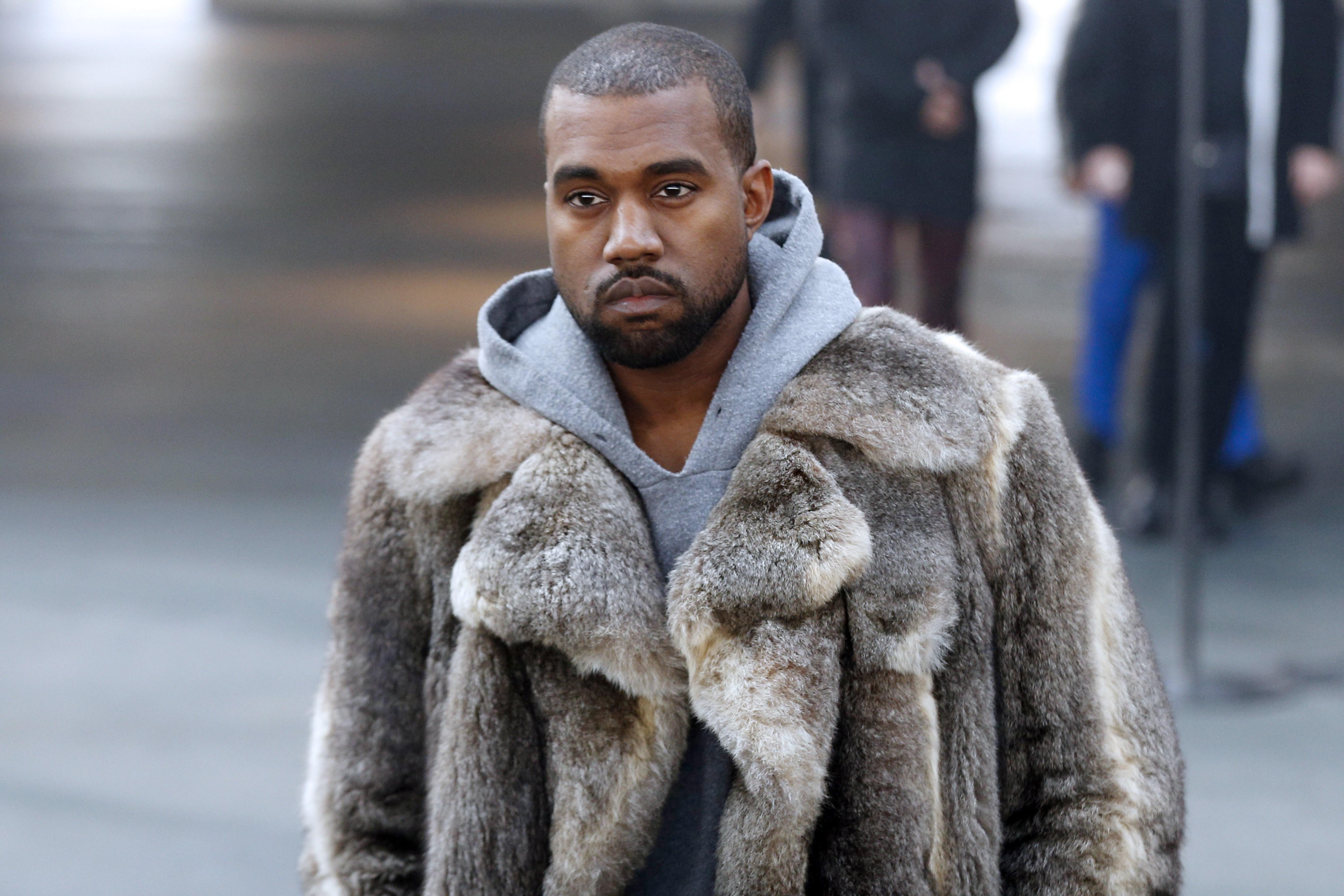 7f089ac333b The Kanye West x Adidas Lookbook Leaked — Unshockingly