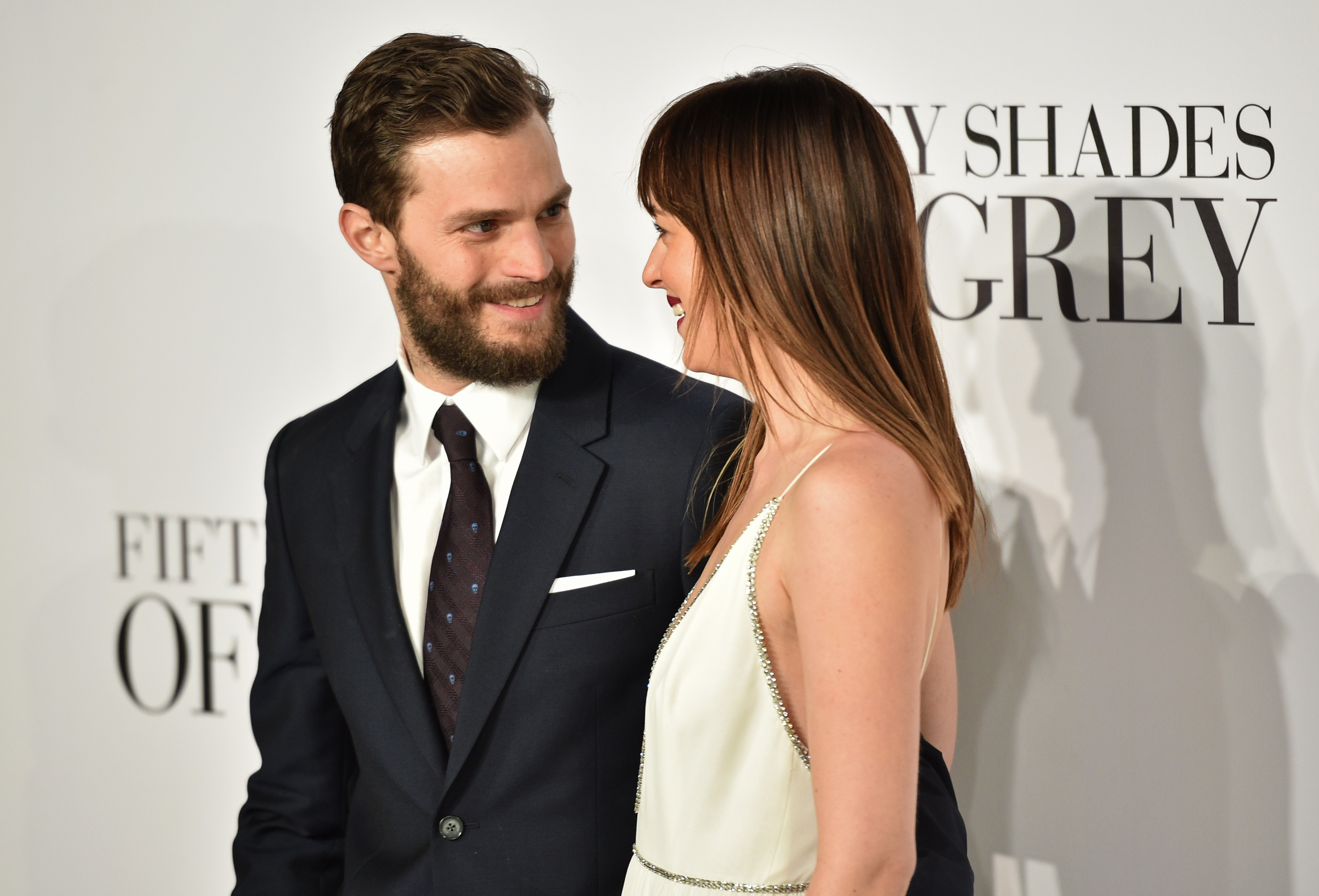 This Fifty Shades Darker Photo Tells Us About The Sequel Photo