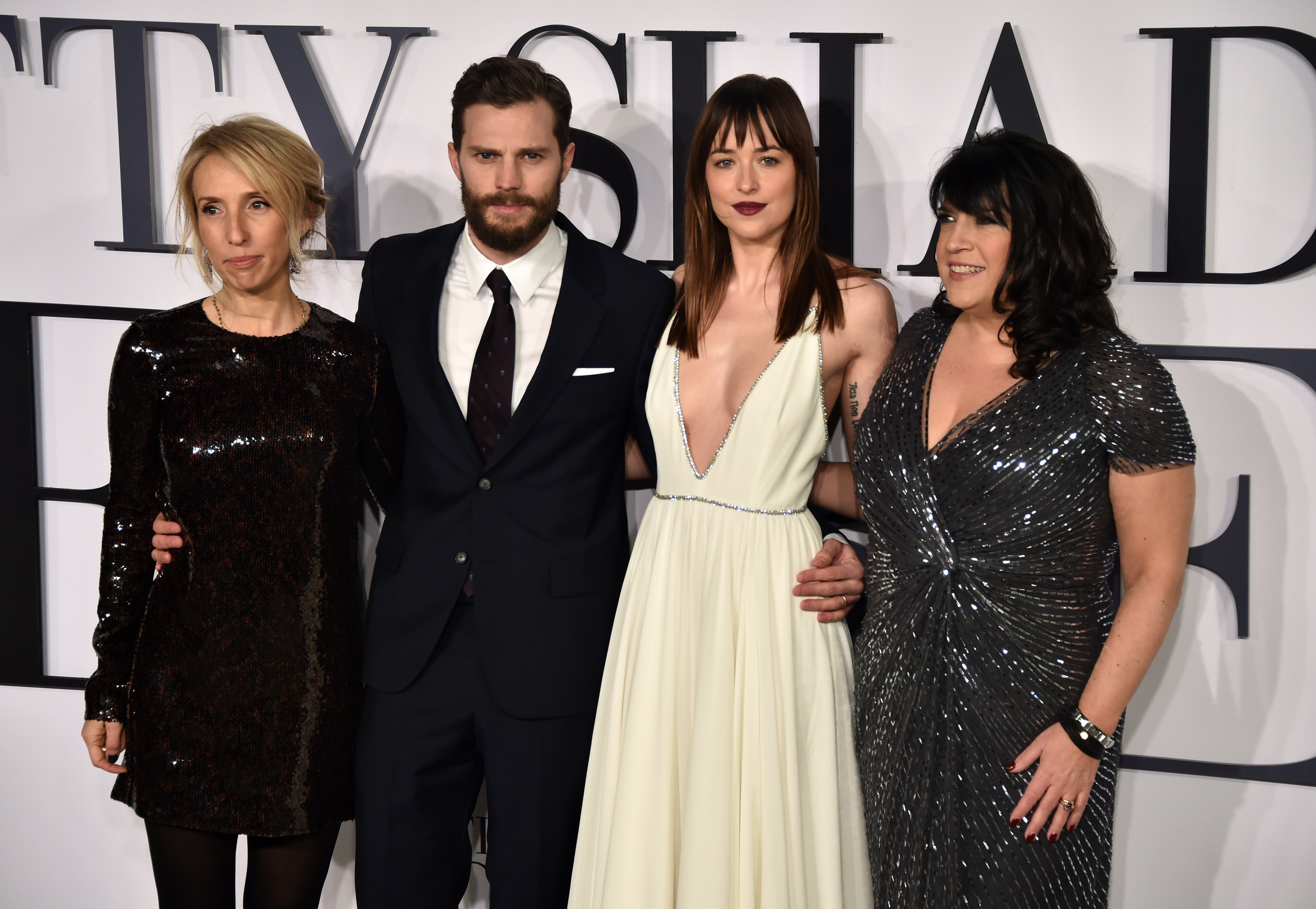 Sam Taylor-Johnson will not work on sequels 50 shades of gray 03/27/2015 29