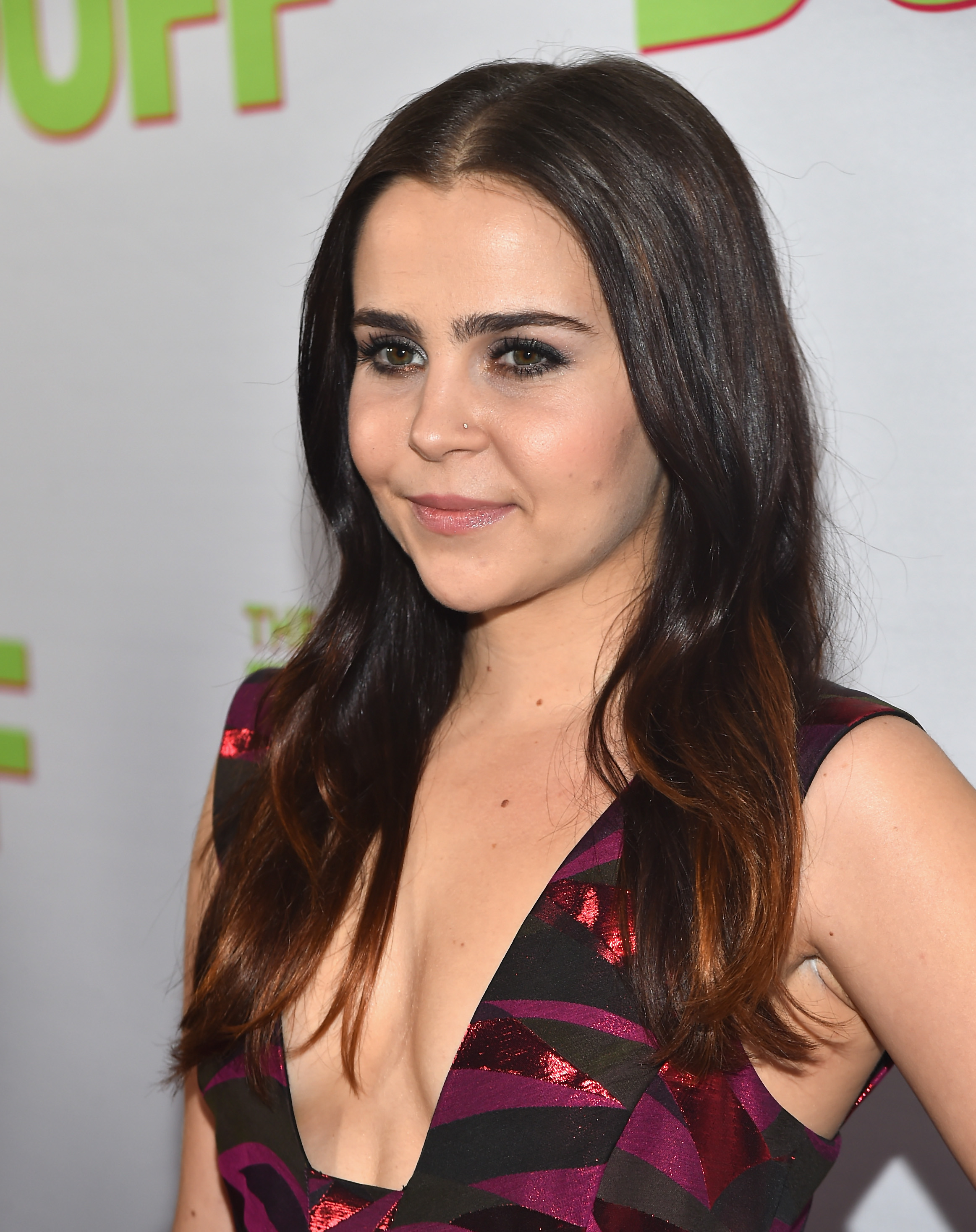 Mae Whitman Nude Photos 26