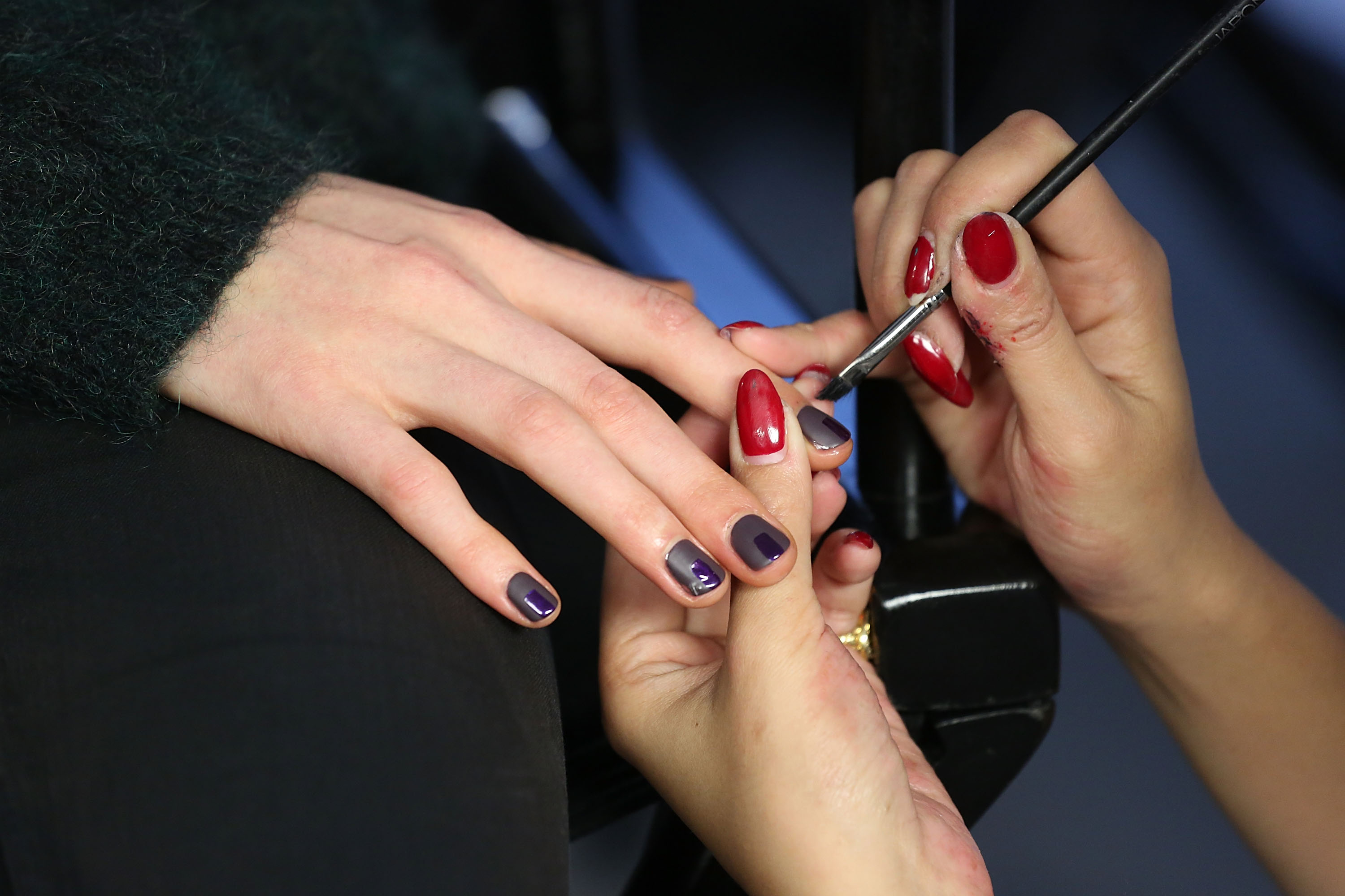 13 Things You Should Never Do To Your Nails If You Want Those Talons