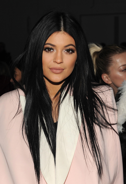 Kylie Jenner Makeup Tutorial 2015