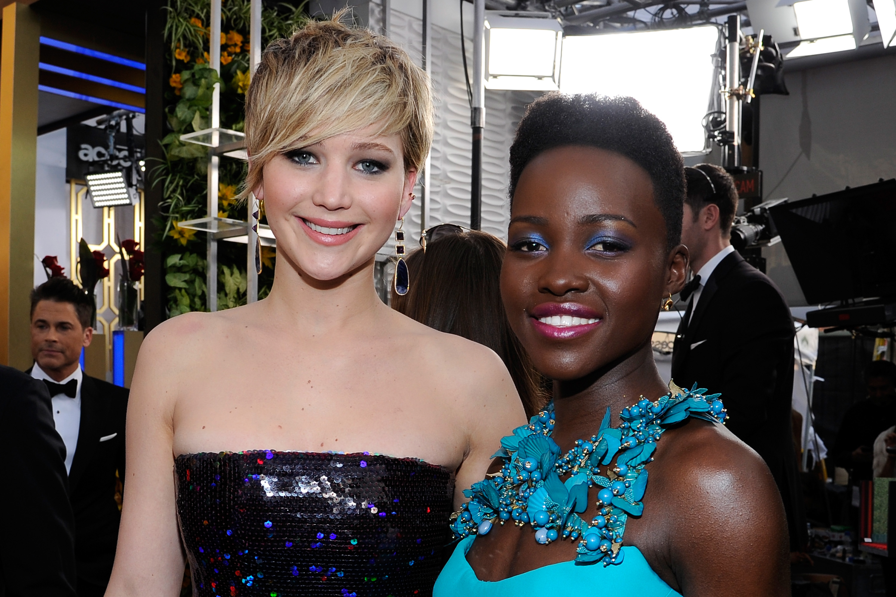 Jennifer Lawrence Wins Best Supporting Actress BAFTA, But ...
