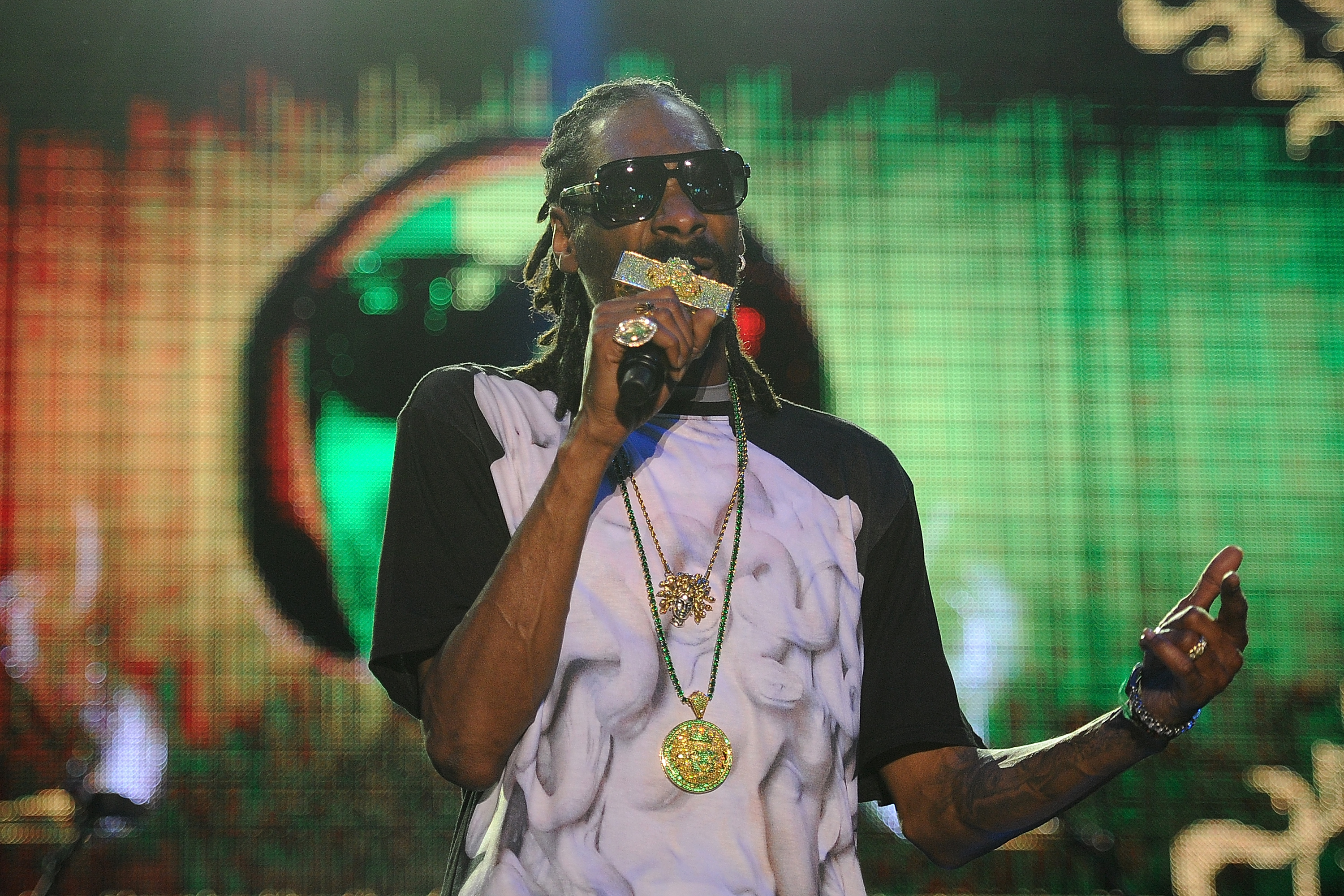 Snoop Dogg Is Uncle Snoop Now, But For Aspiring Rappers