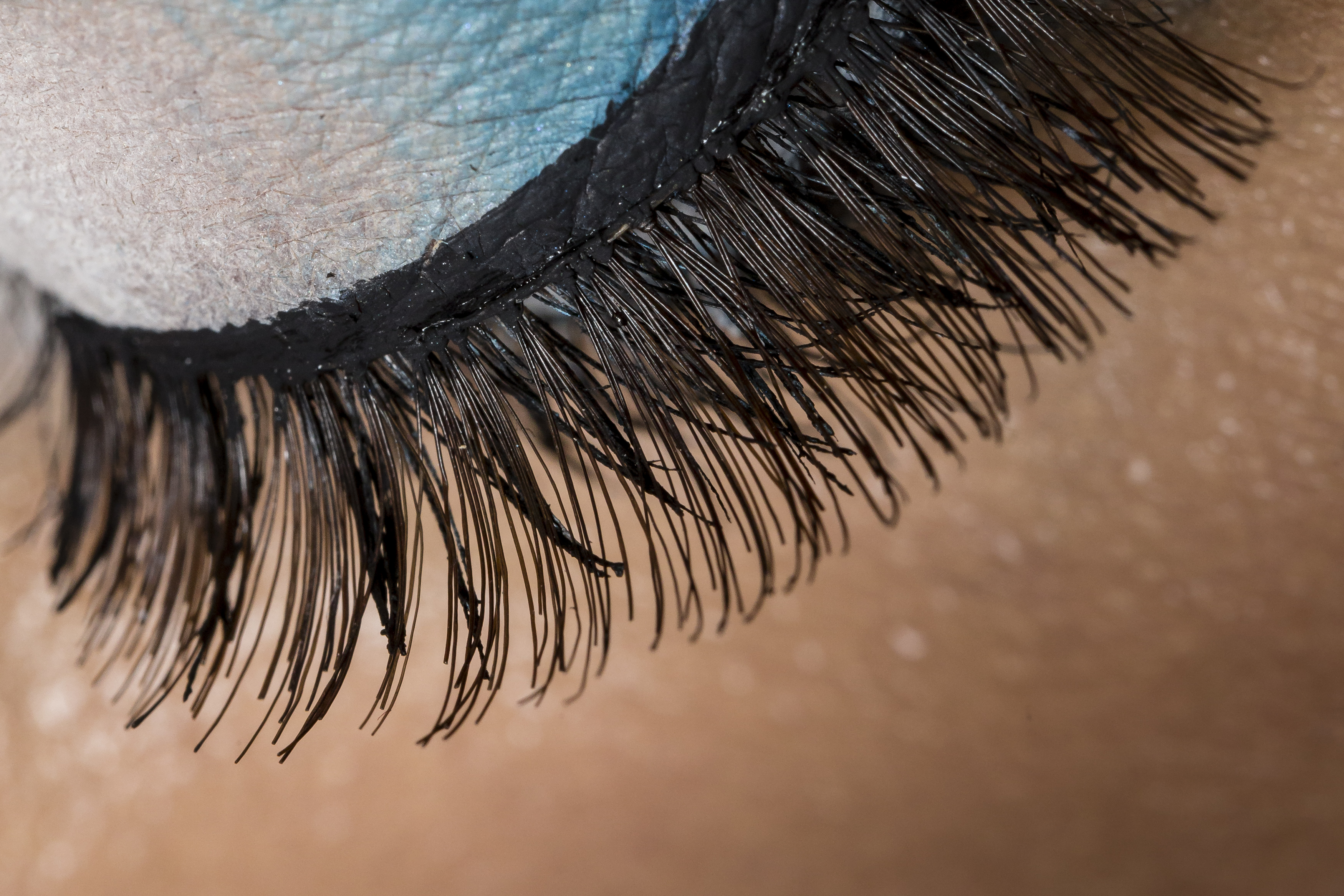 The Best False Lashes For Your Eye Shape Because Falsies Can Be