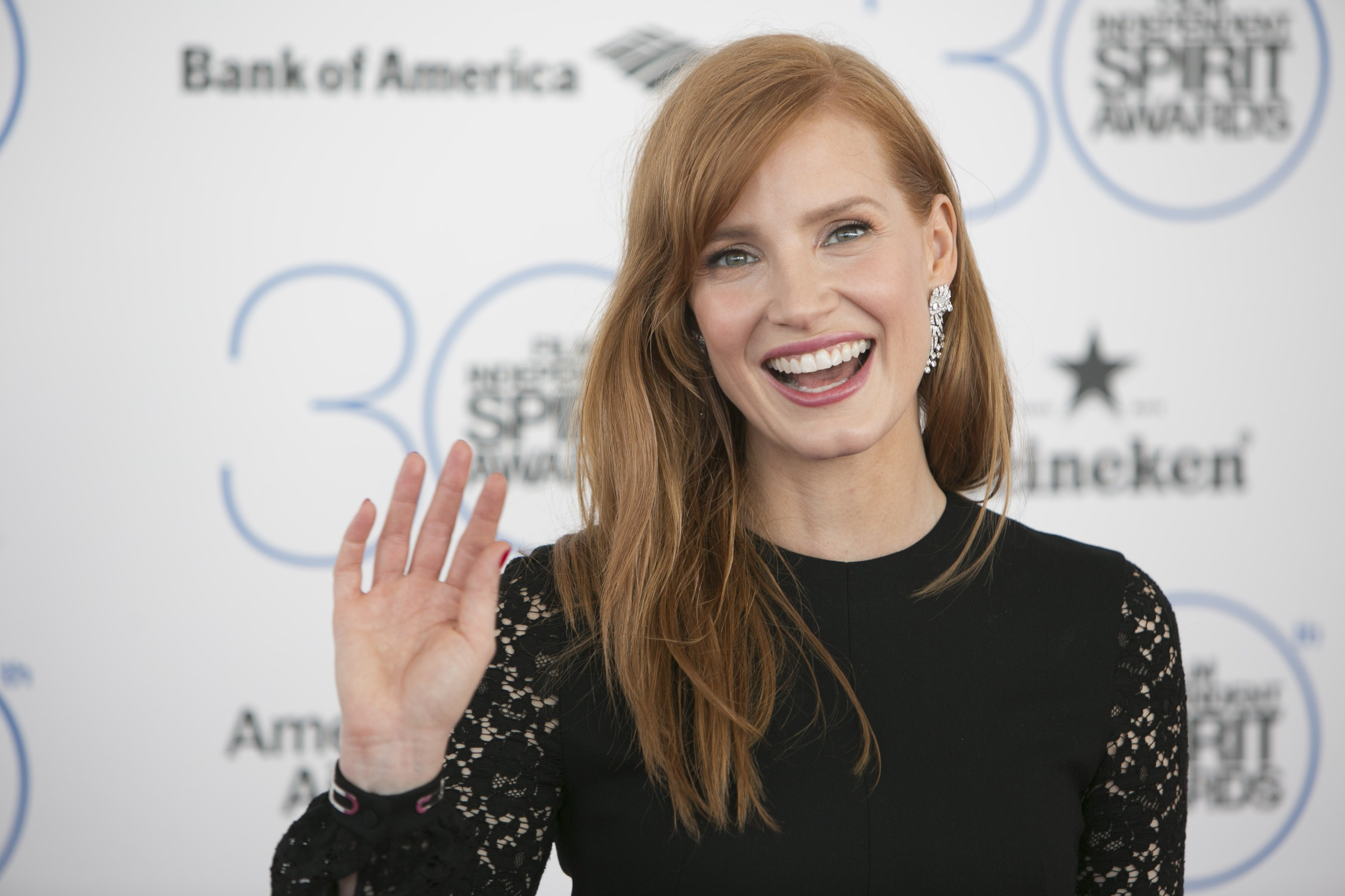 Jessica Chastain Stars in Real-Life Heroic Story The Zookeeper's Wife'