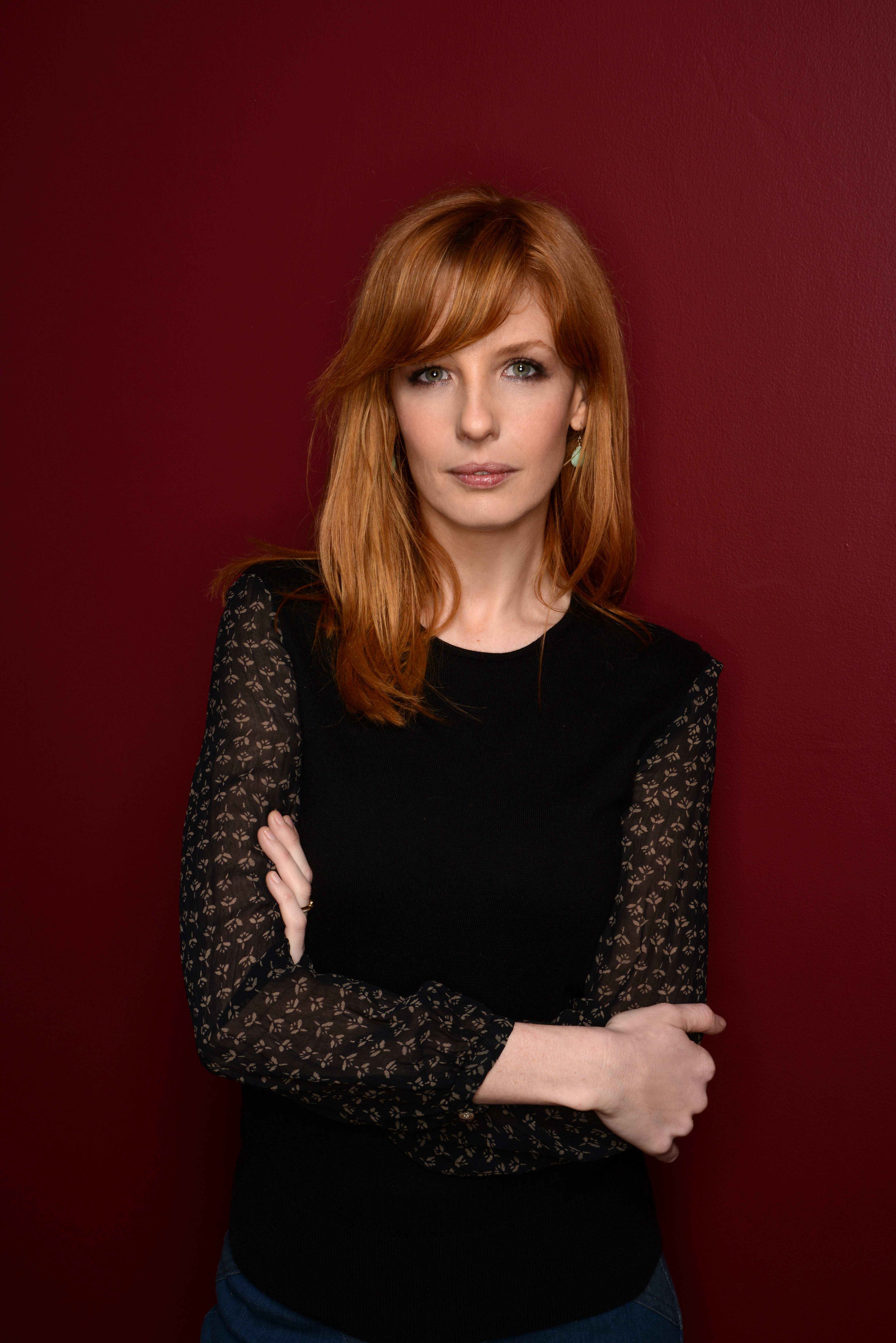Kelly Reilly Kelly Reilly new picture