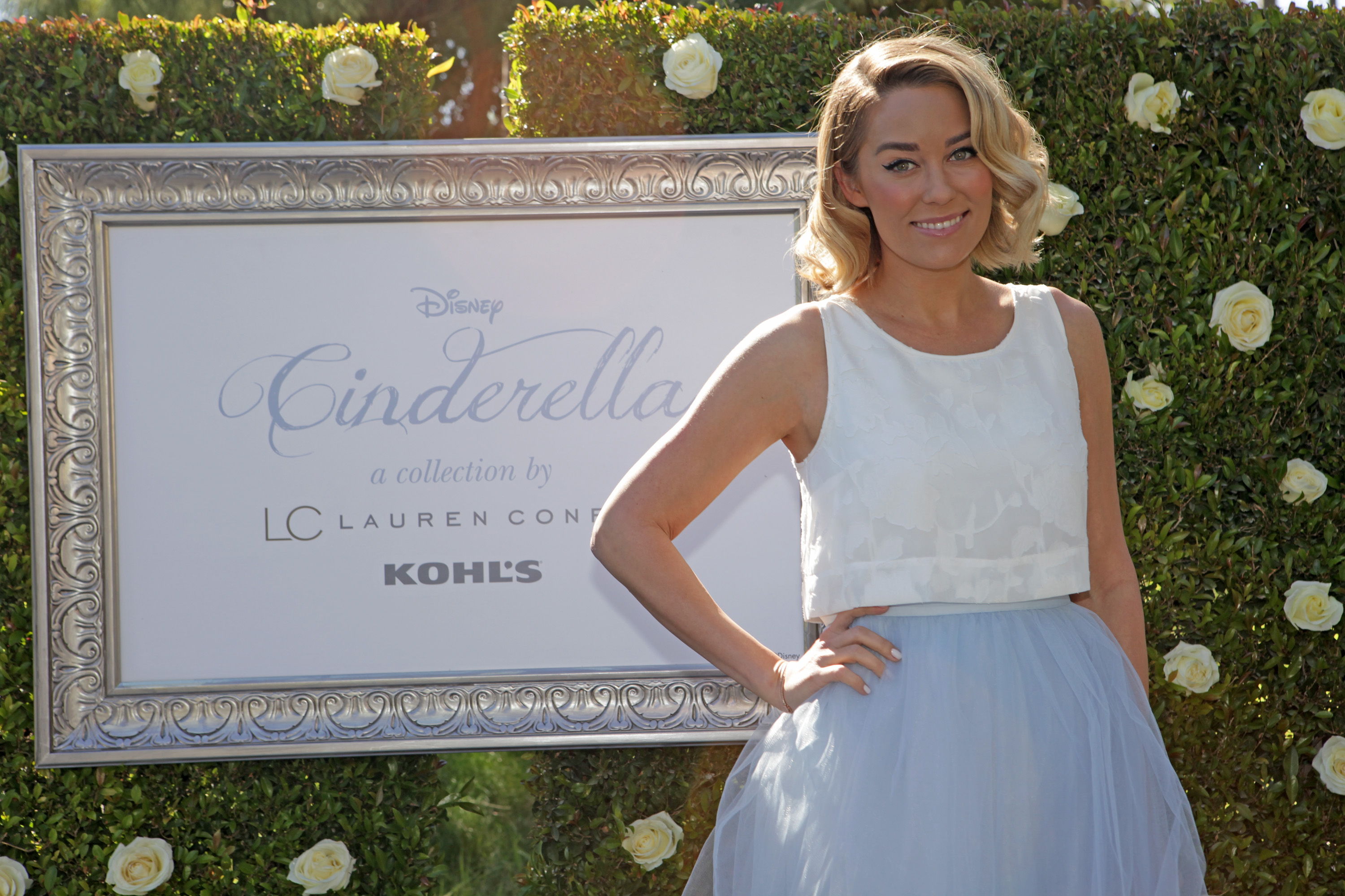 14b1c88c8 Lauren Conrad's Cinderella Collection For Kohl's Is Fit For A Fairy Tale