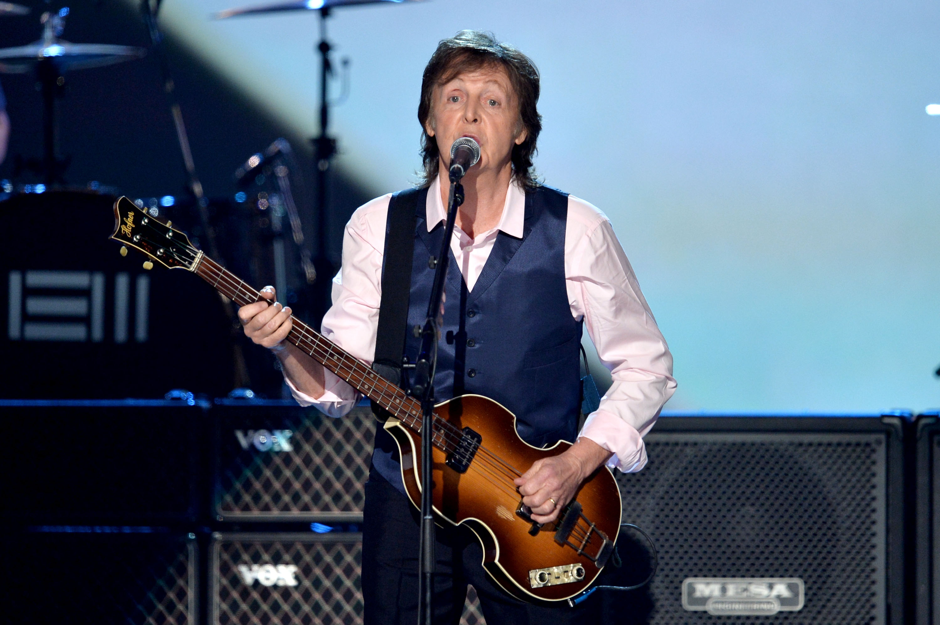 Why Is Paul McCartney In The Hospital Heres What We Know So Far