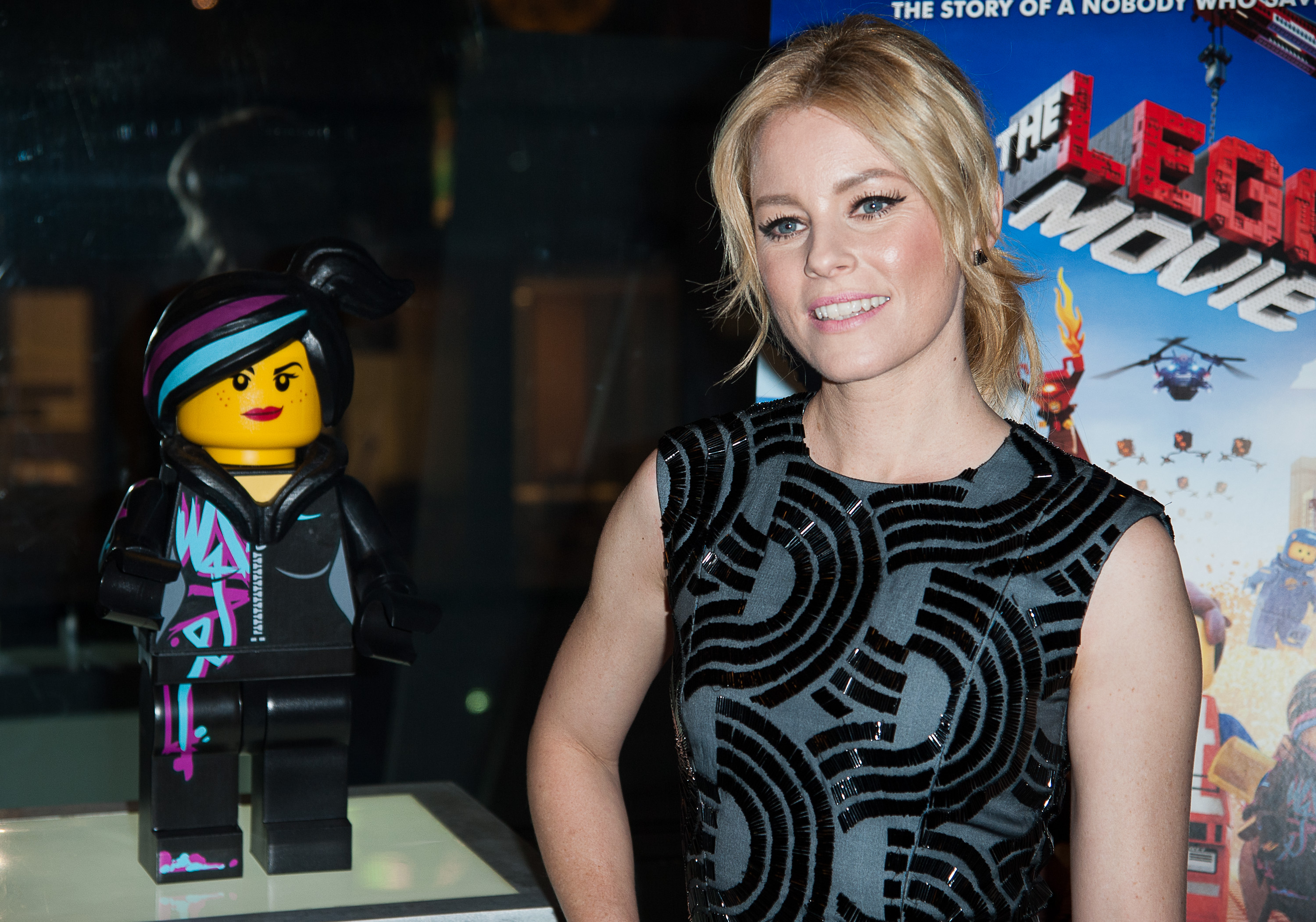 The Lego Movie Is Chock Full Of Famous Voices Here S Your Necessary Guide