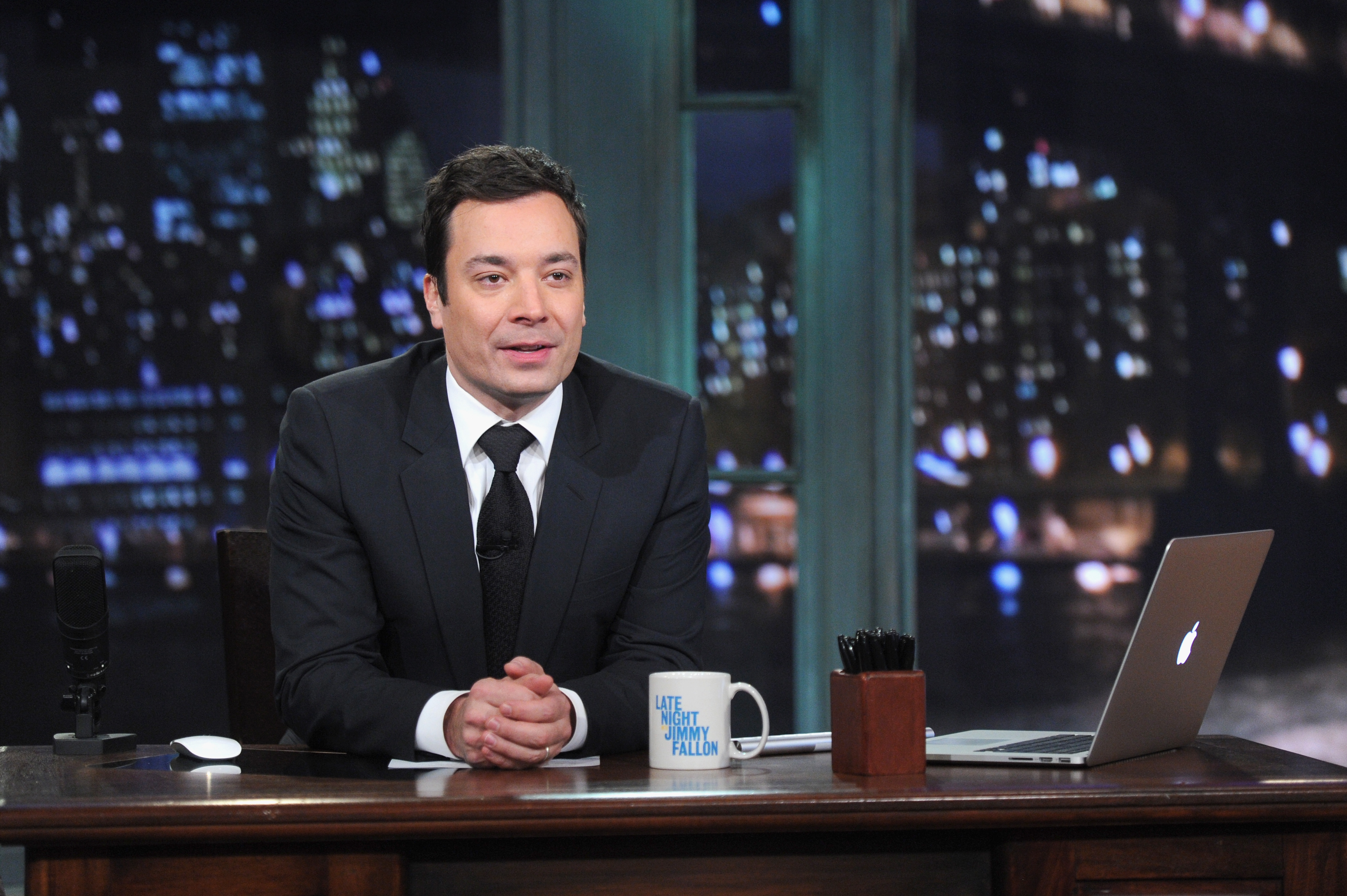 late night show with jimmy fallon