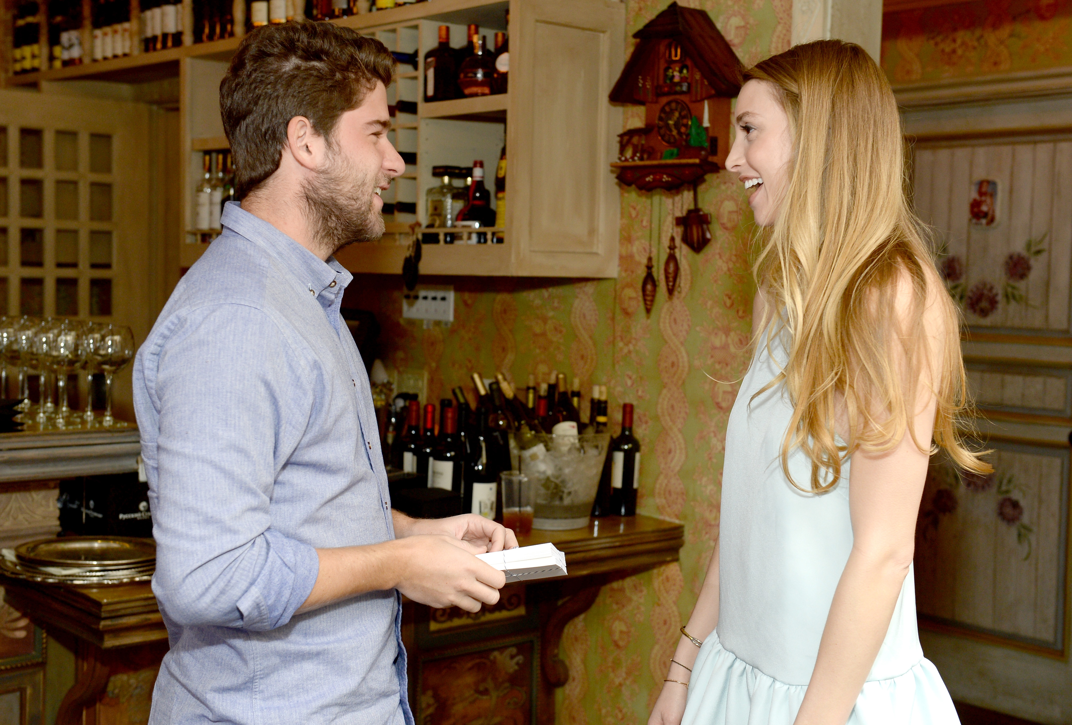 Whitney Port Marries Tim Rosenman, For Real This Time