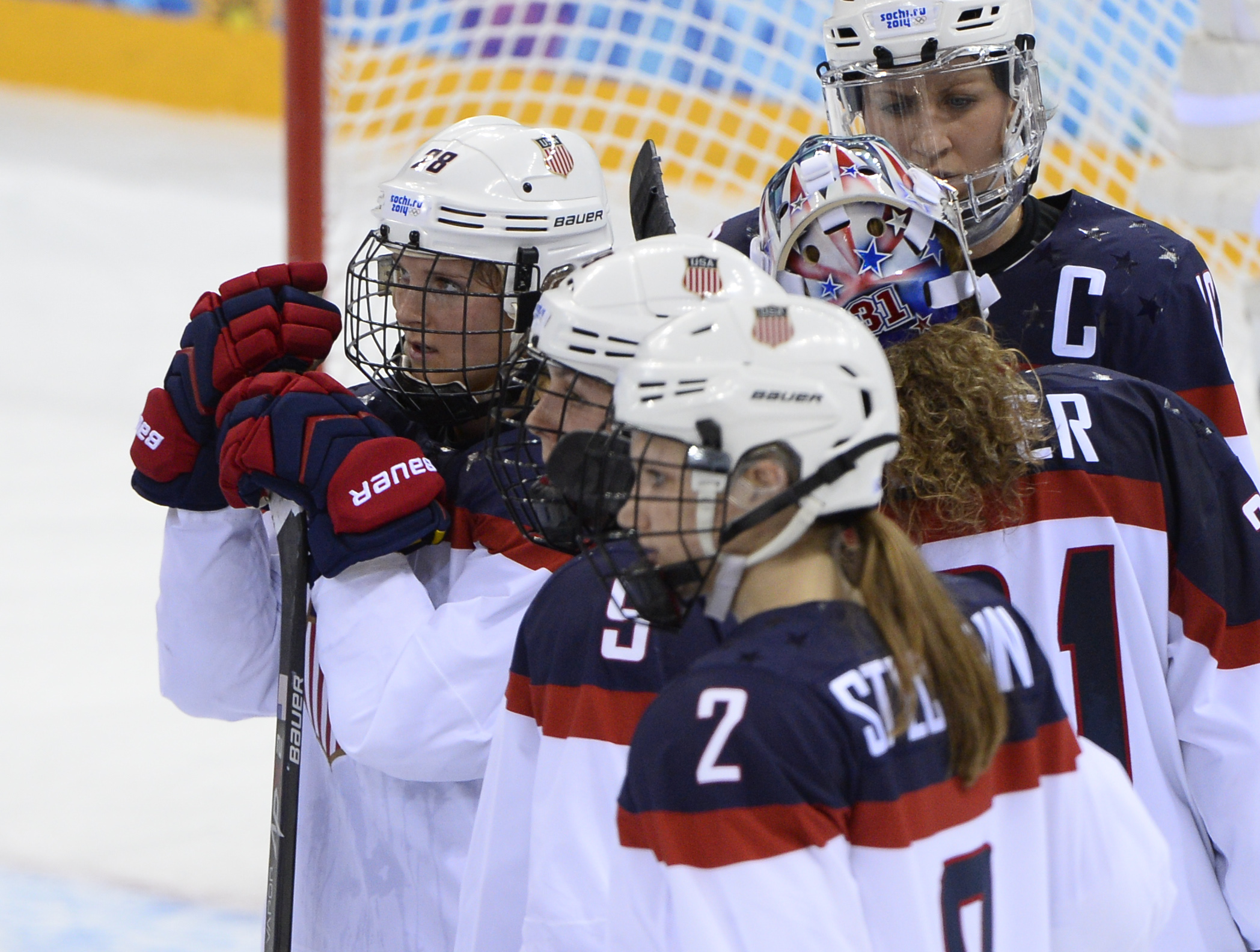 The National Women S Hockey League Will Pay Women For A Sport They