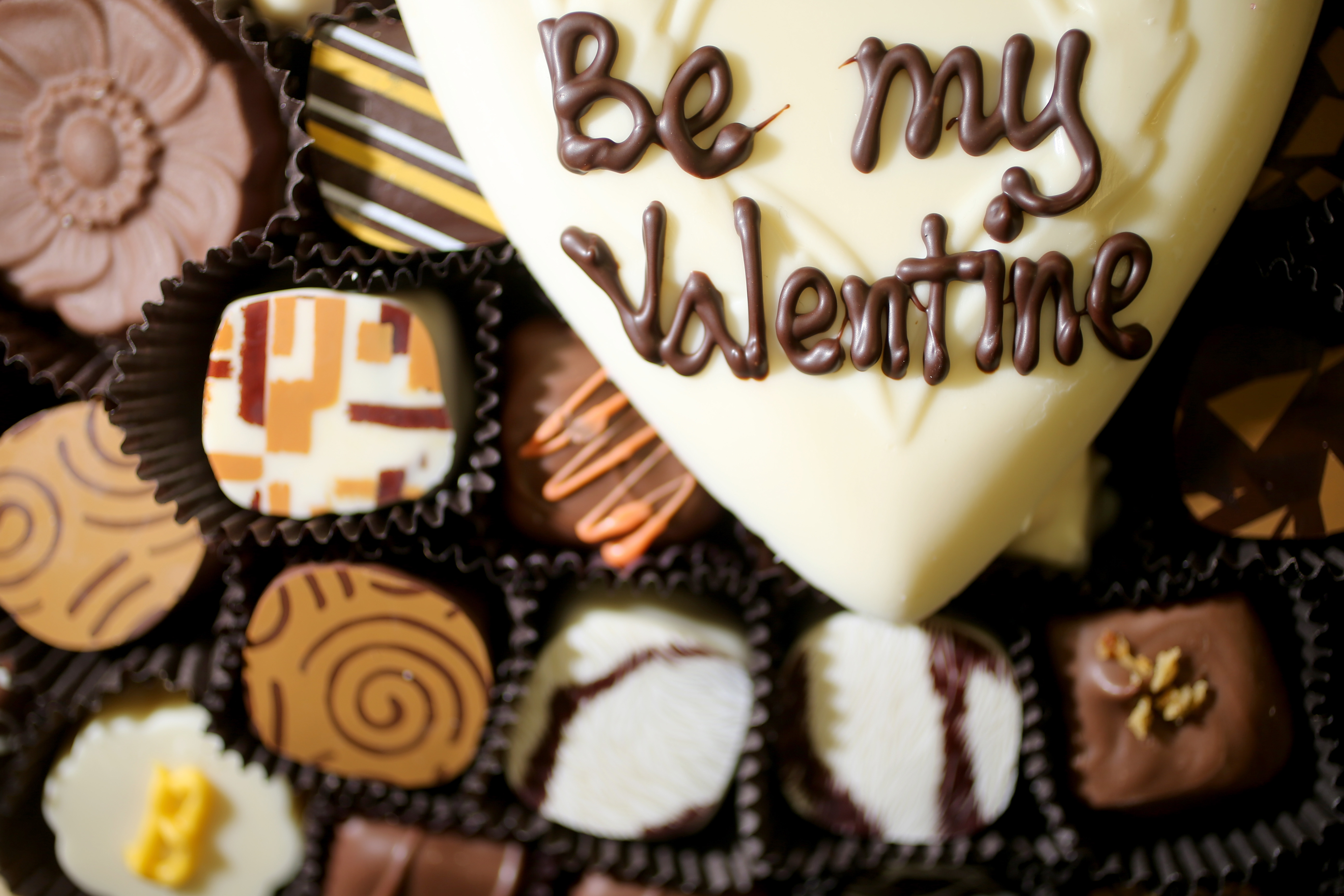 9 Reasons Why Chocolate Is Better Than Having A Valentine S Day Date