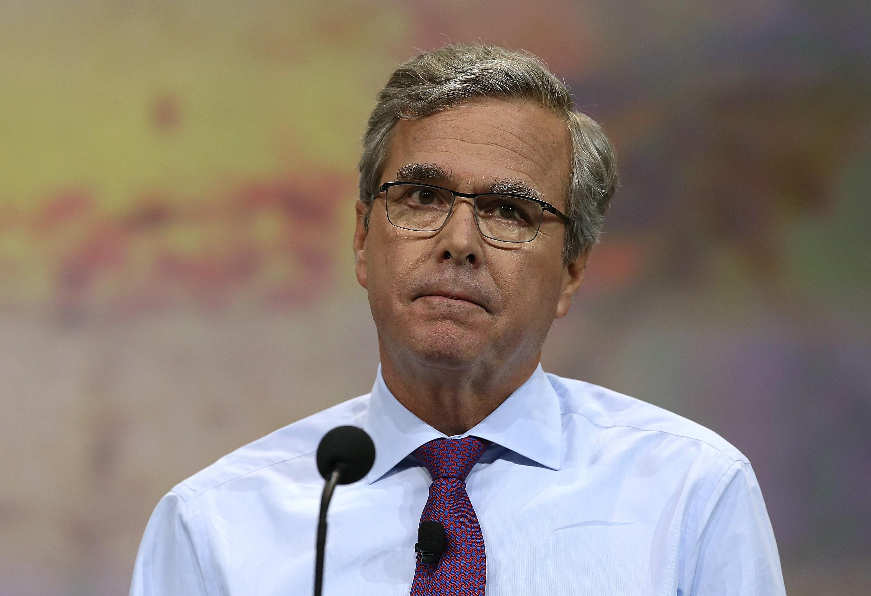 These 11 Jeb Bush Memes Hilariously Showcase How Many Americans Feel