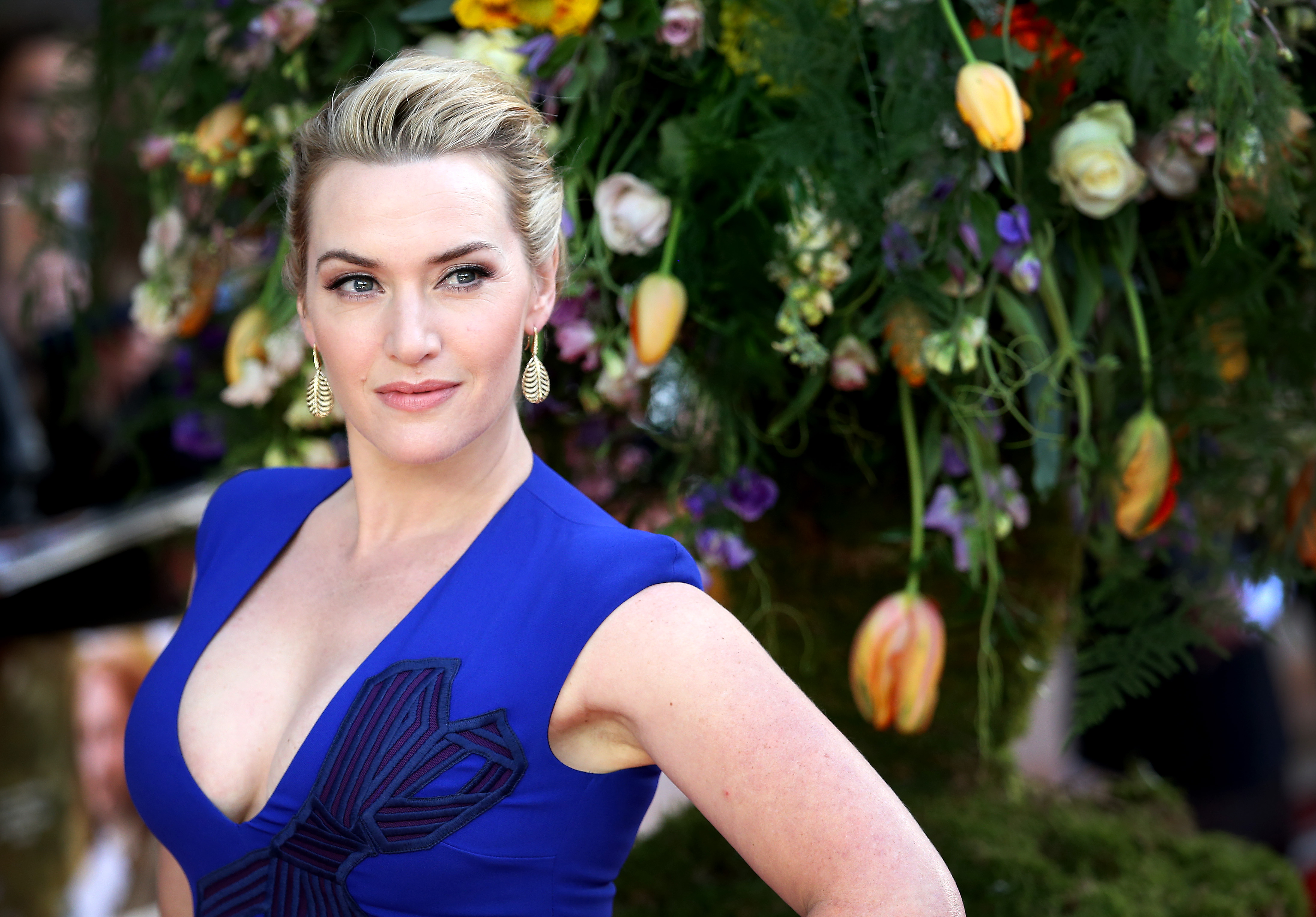 Kate Winslet naked (78 pictures) Ass, Twitter, lingerie