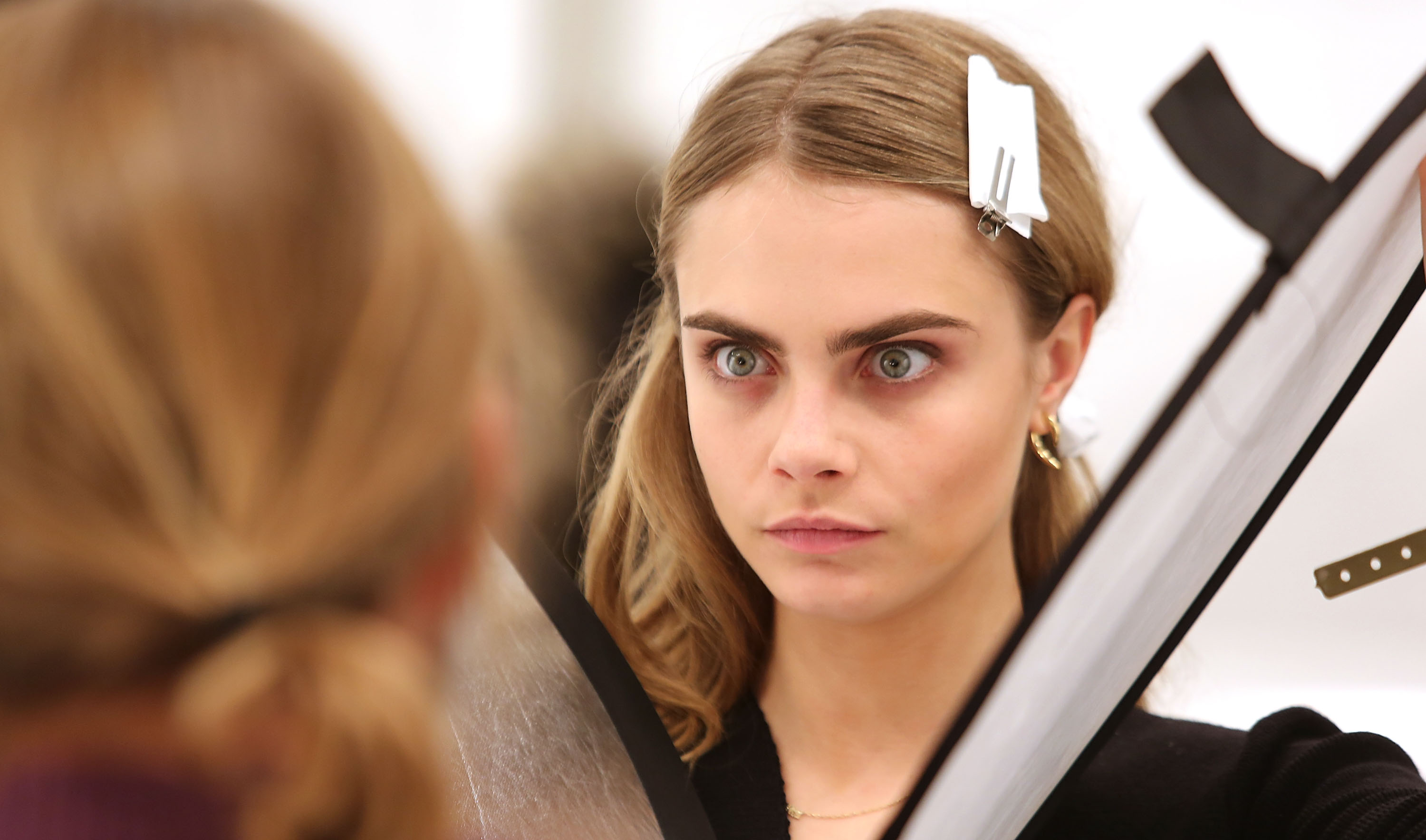 Eyebrow Transplants Are A Thing But Are Cara Delevingne Esque Brows