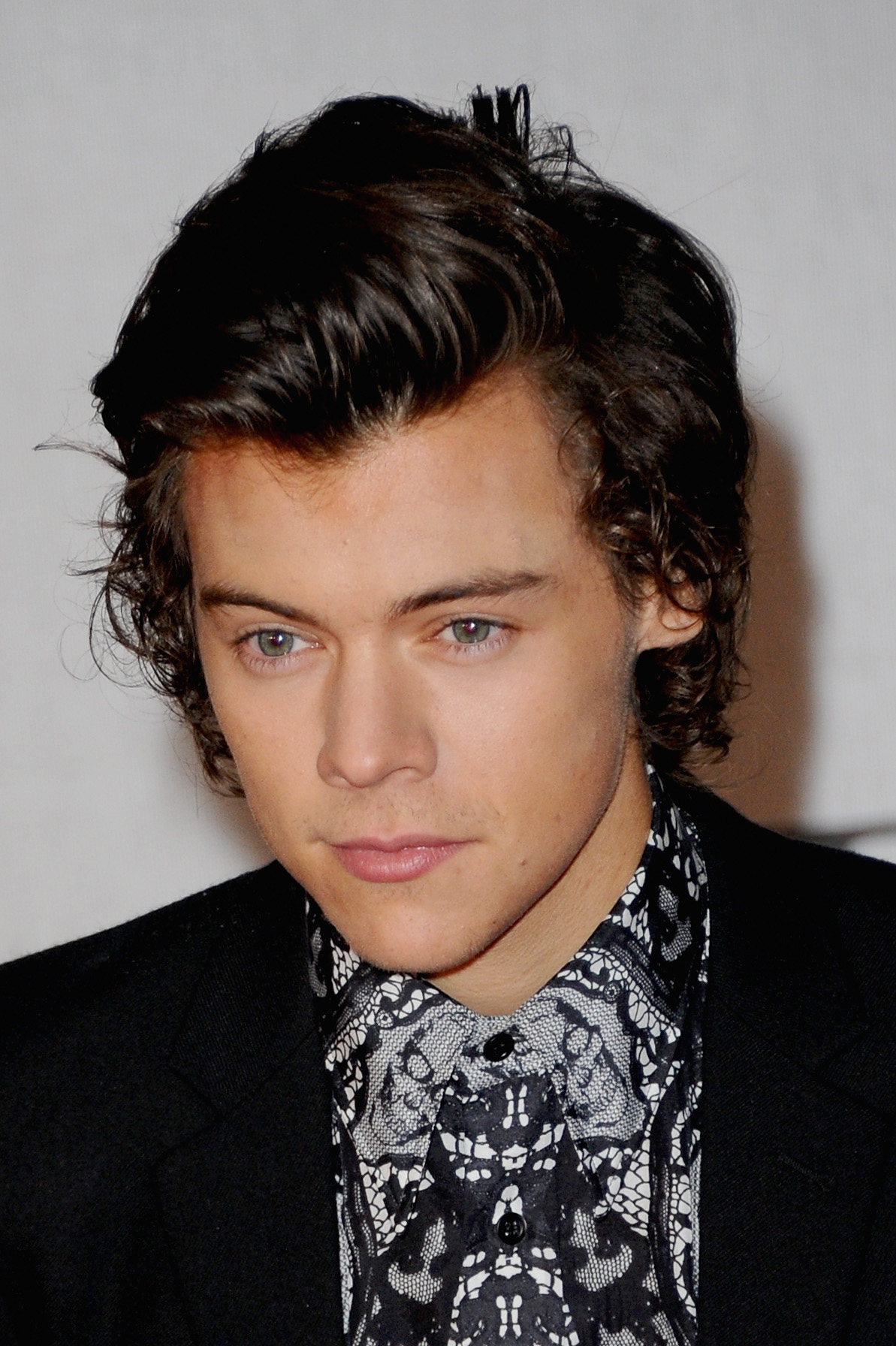 7 Times Harry Styles From One Direction Looked Exactly Like A