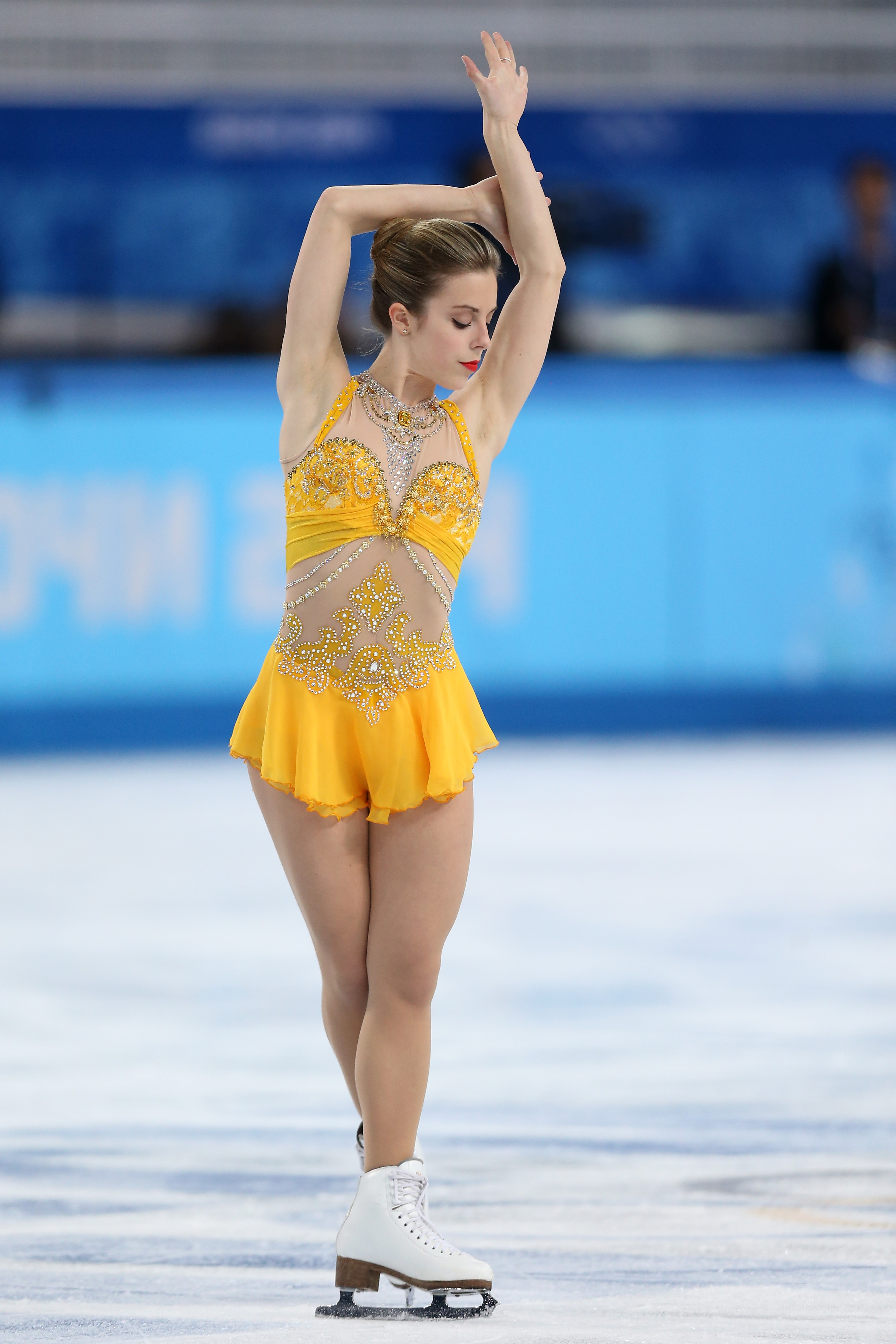 Is a cute Ashley Wagner nudes (64 foto and video), Tits, Cleavage, Boobs, in bikini 2006