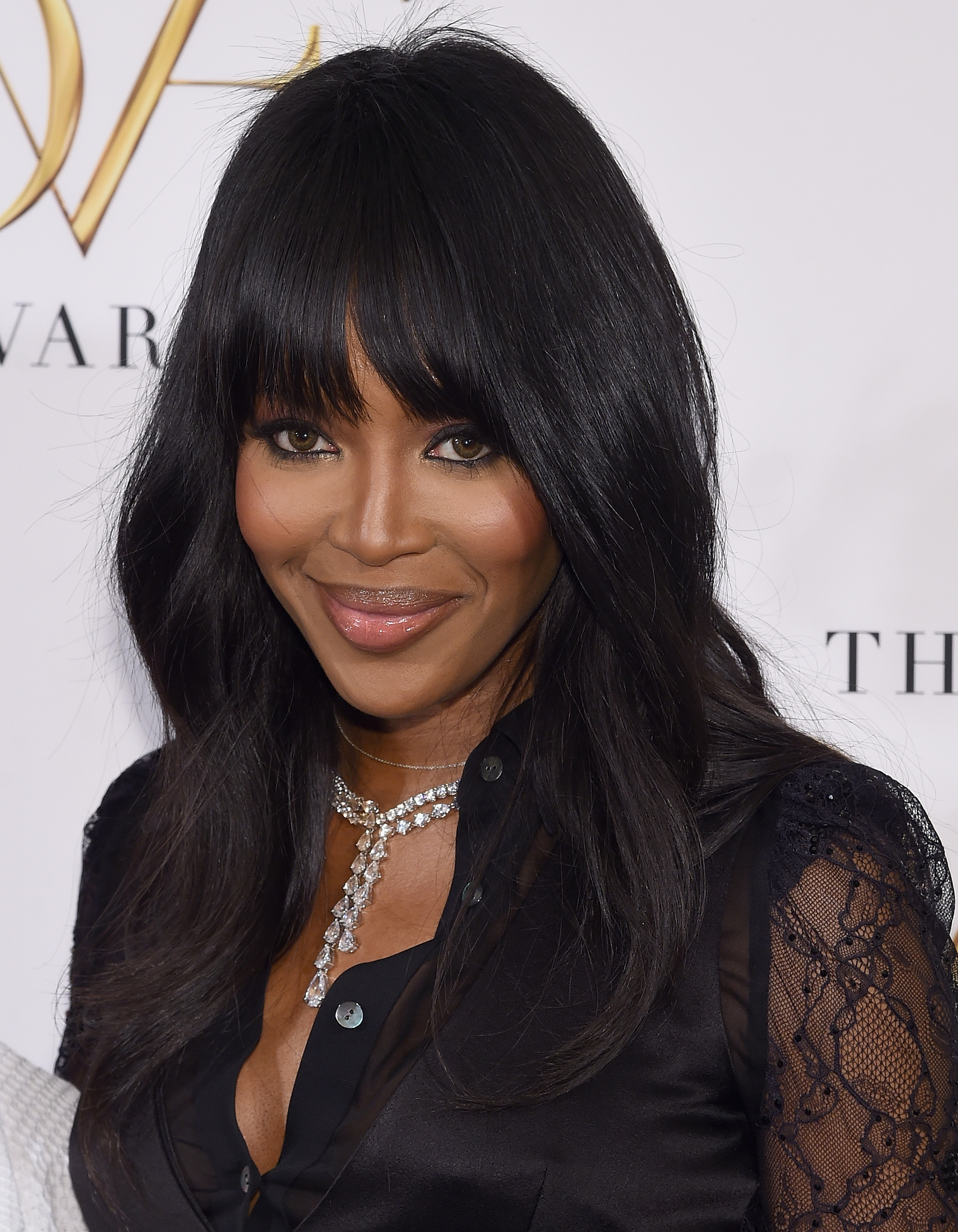Watch Naomi Campbell Has Some Thoughts on People Who Got Famous on Instagram video