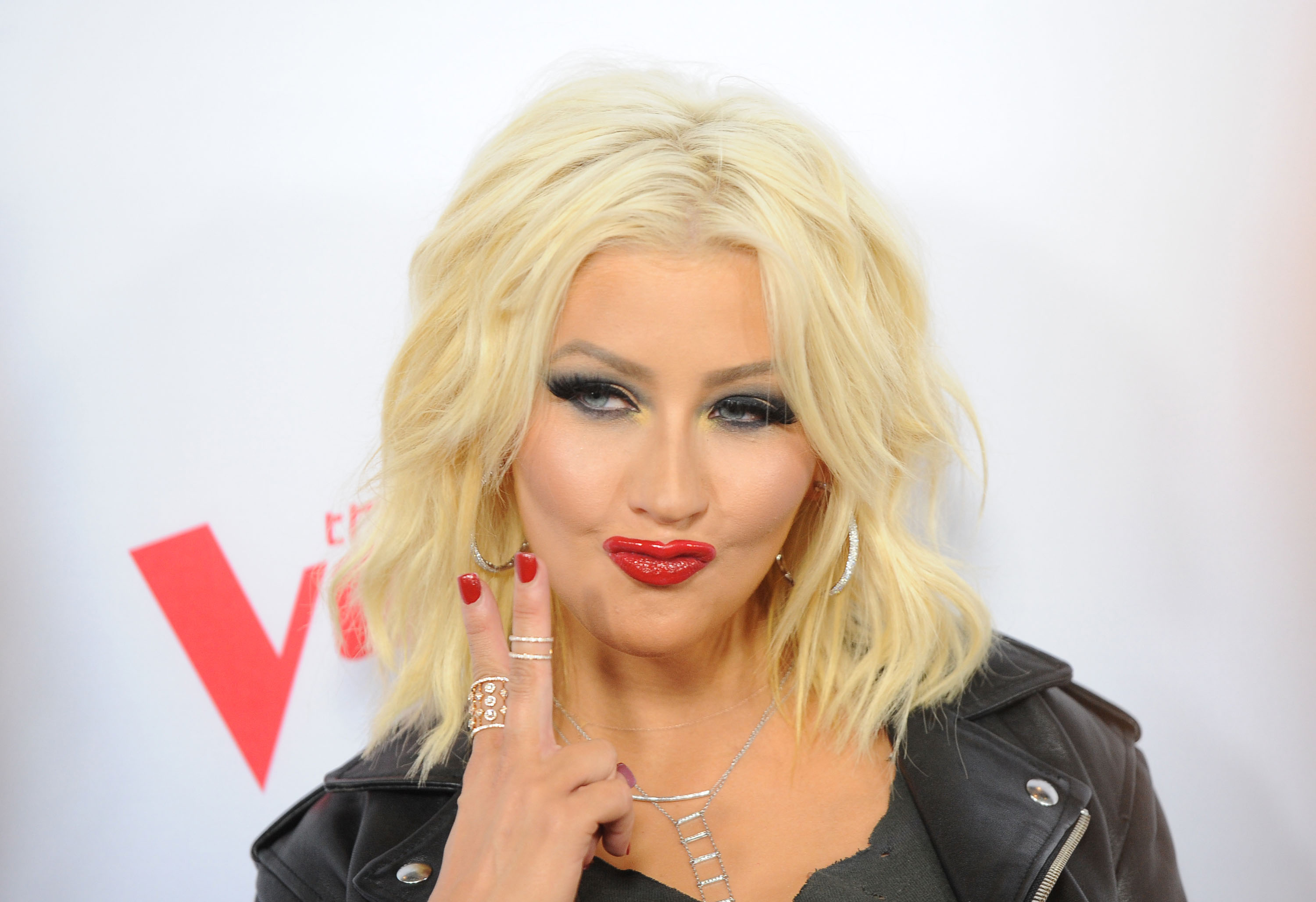 Leaked Christina Aguilera nude (29 photo), Topless, Leaked, Selfie, cleavage 2006