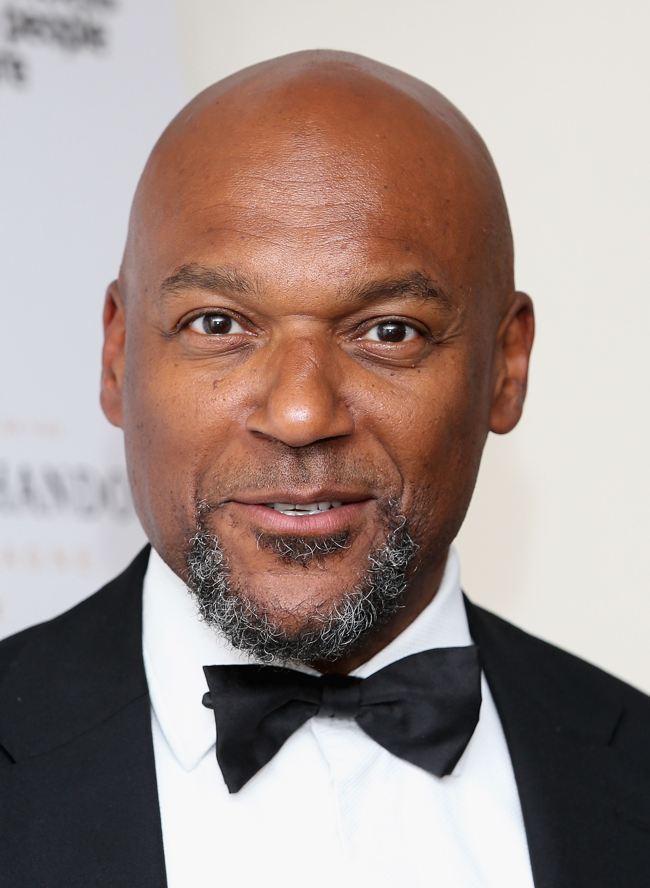 Colin Salmon (born 1962)