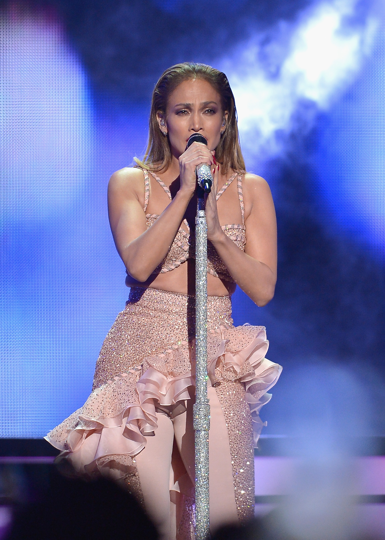 Jennifer Lopez Songs List