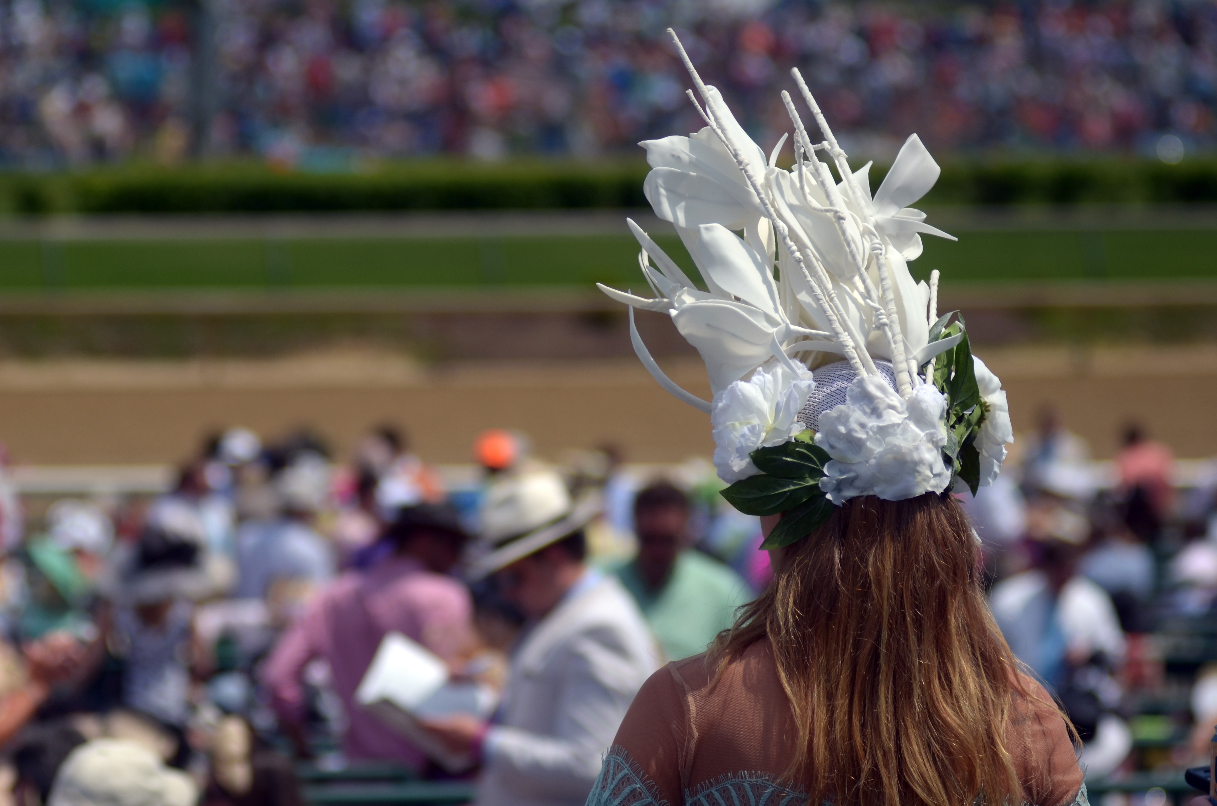 4142c062bf1 Where To Buy A 2016 Kentucky Derby Hat