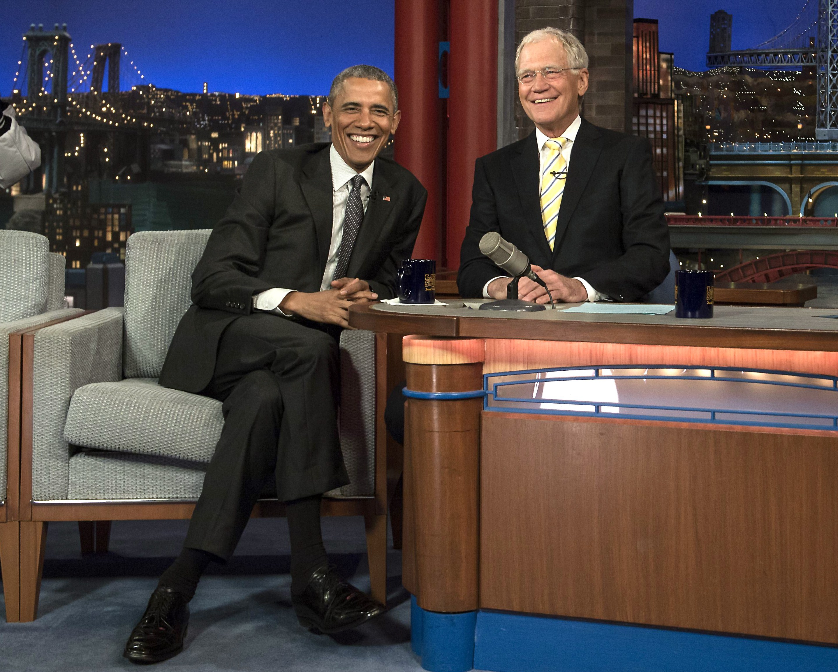 Top 10 David Letterman Lists The Beloved Staple Of Late Night Comedy Videos