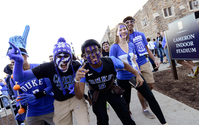 Duke university hookup culture