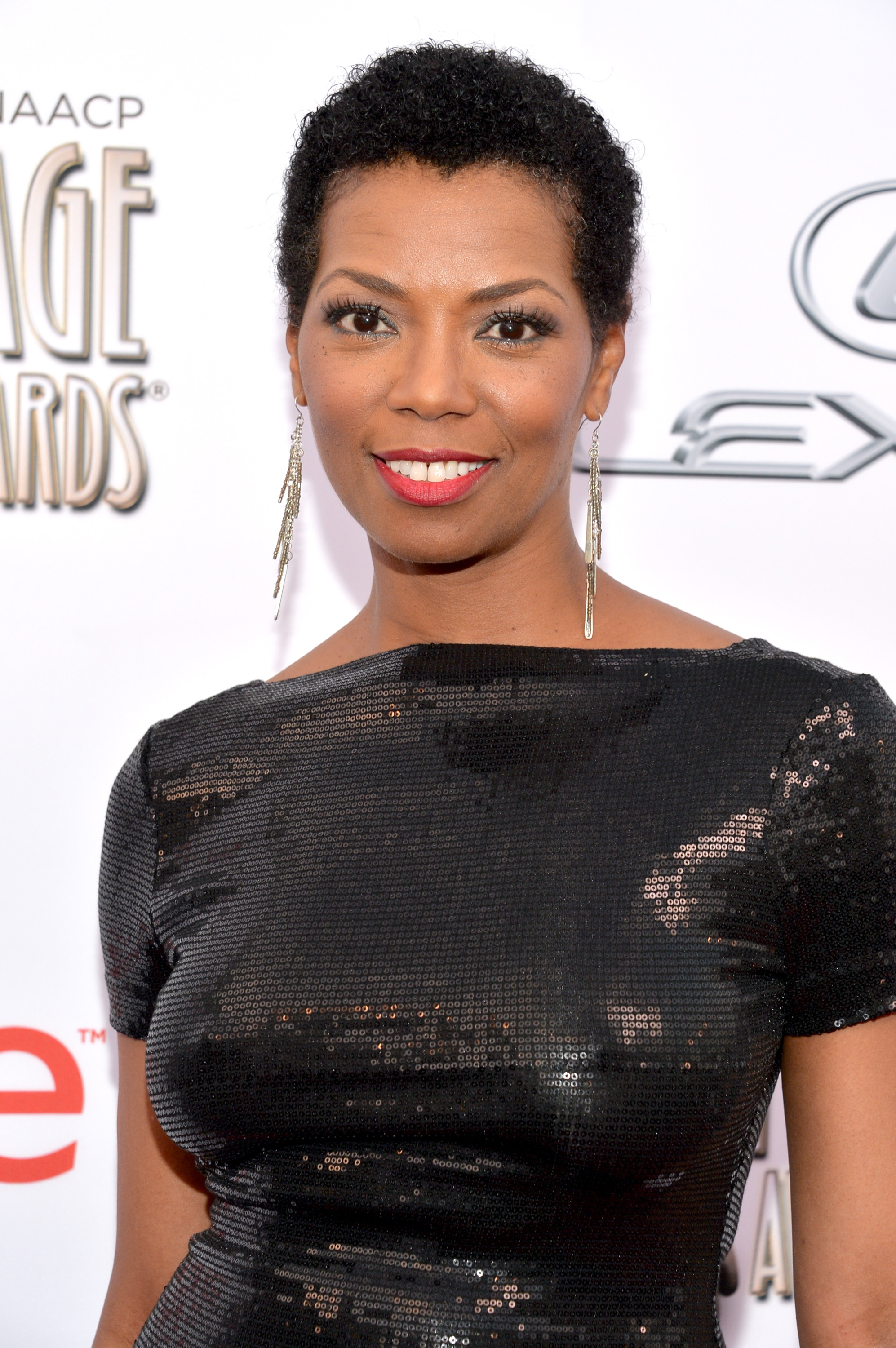 Vanessa A. Williams