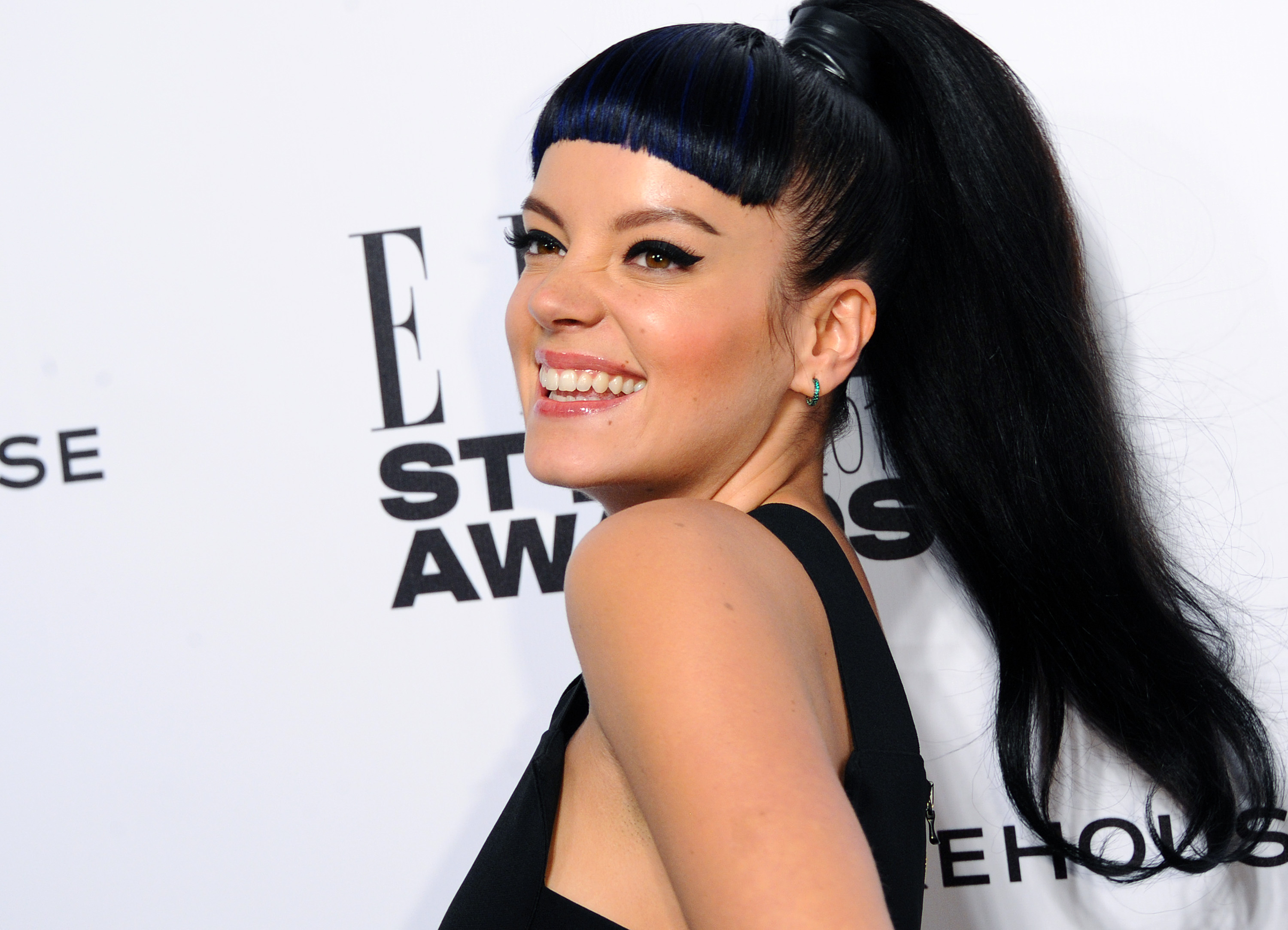 45. Lily Allen 45. Lily Allen new picture